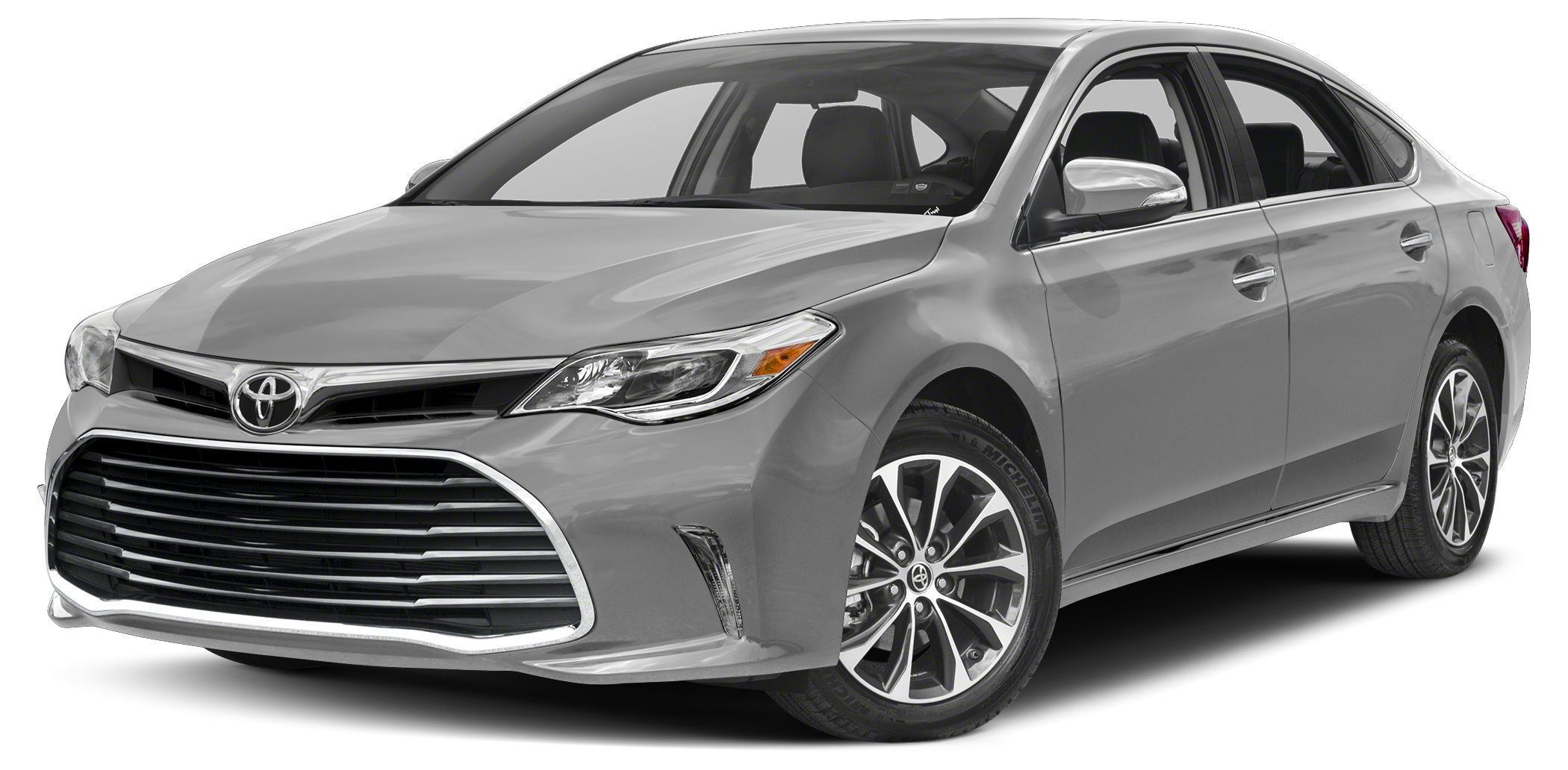 2016 Toyota Avalon XLE Heated Leather Seats Keyless Start Dual Zone AC Back-Up Camera Alloy W