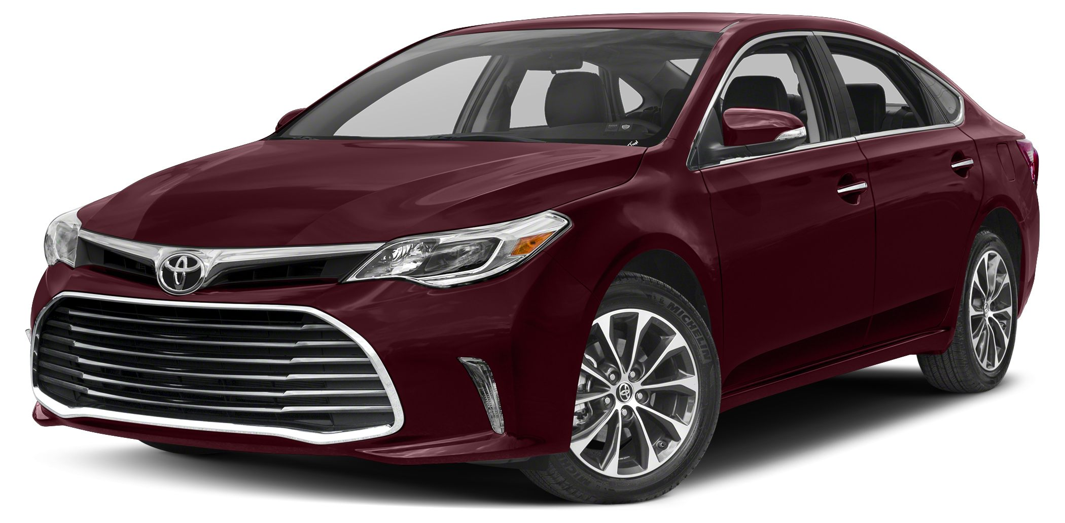 2016 Toyota Avalon XLE Plus Sunroof Heated Leather Seats Dual Zone AC Keyless Start Satellite