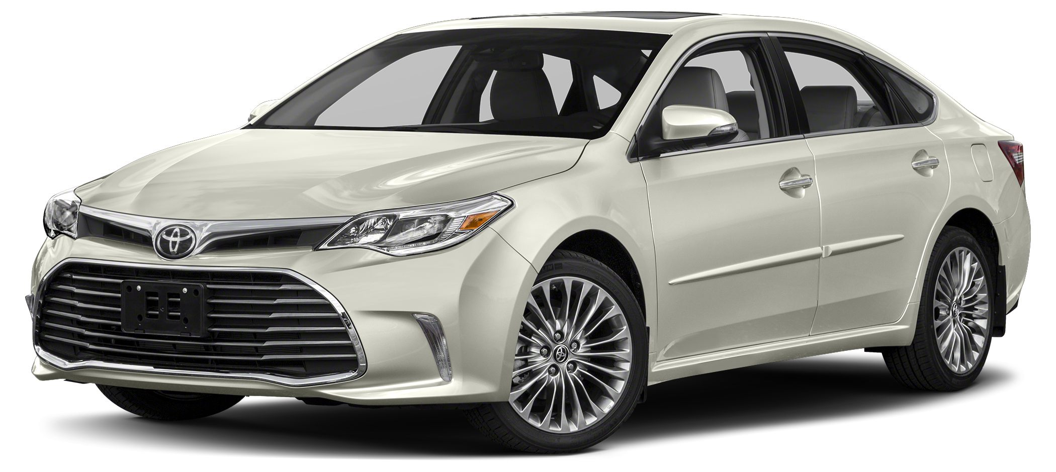 2018 Toyota Avalon Limited This 2018Toyota AVALON Limited will sell fast Heated Front Seats N