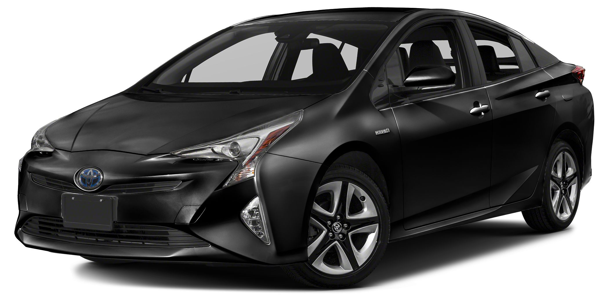2016 Toyota Prius Four Touring Nav System Heated Seats Keyless Start PREMIUM CONVENIENCE PACKAG