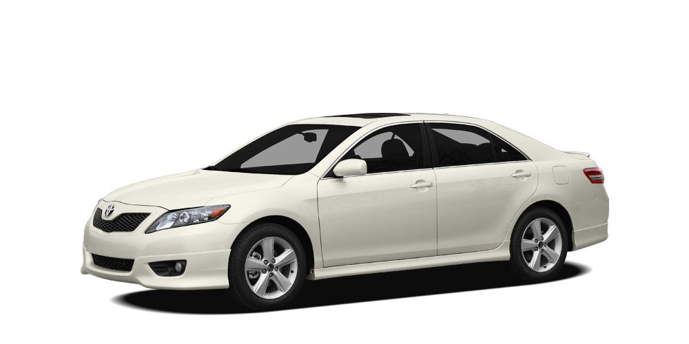 2011 Toyota Camry XLE XLE trim PRICED TO MOVE 1400 below Kelley Blue Book EPA 32 MPG Hwy22 M