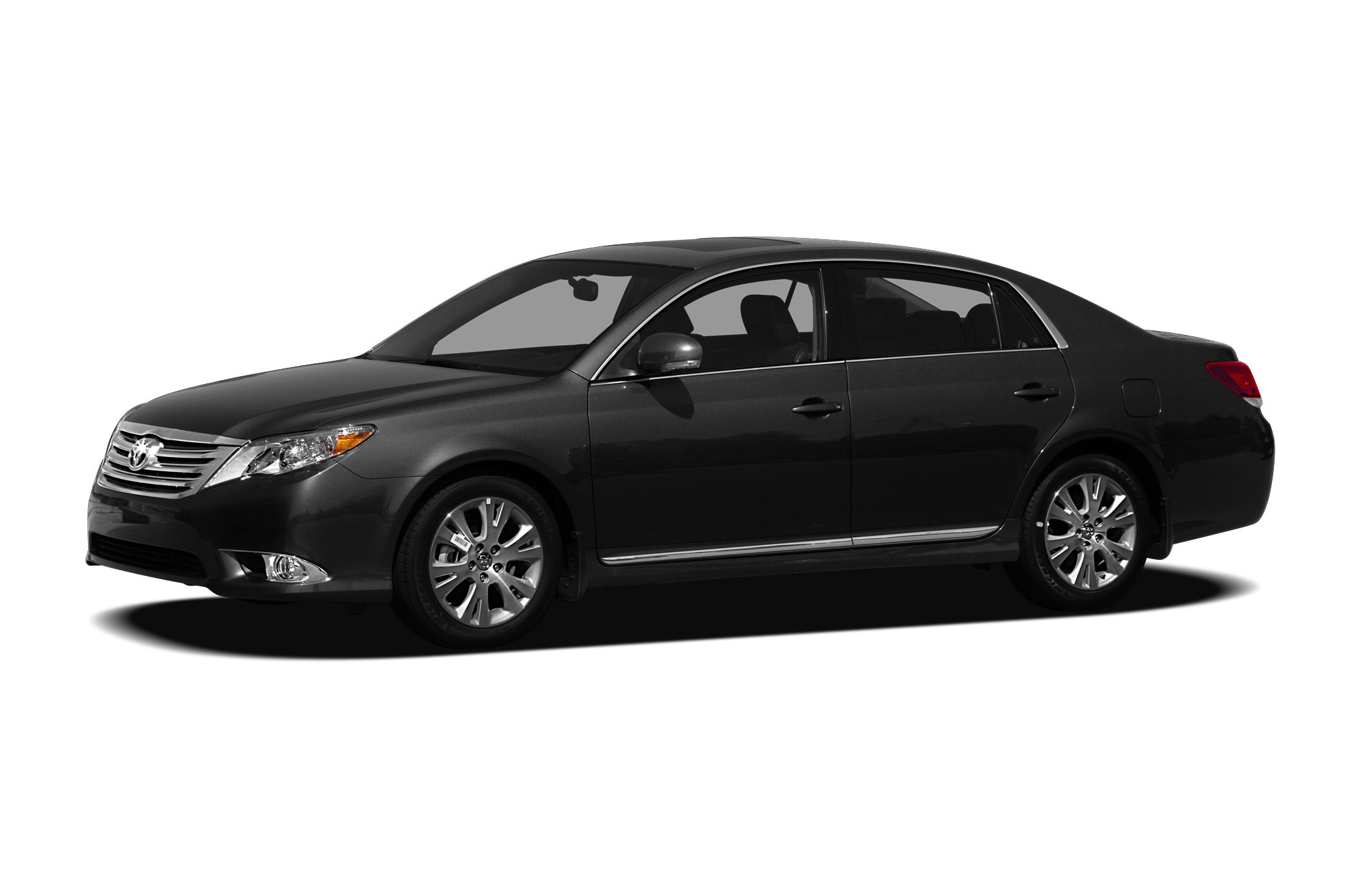 2011 Toyota Avalon Limited CARFAX 1-Owner EPA 29 MPG Hwy20 MPG City 700 below Kelley Blue Boo