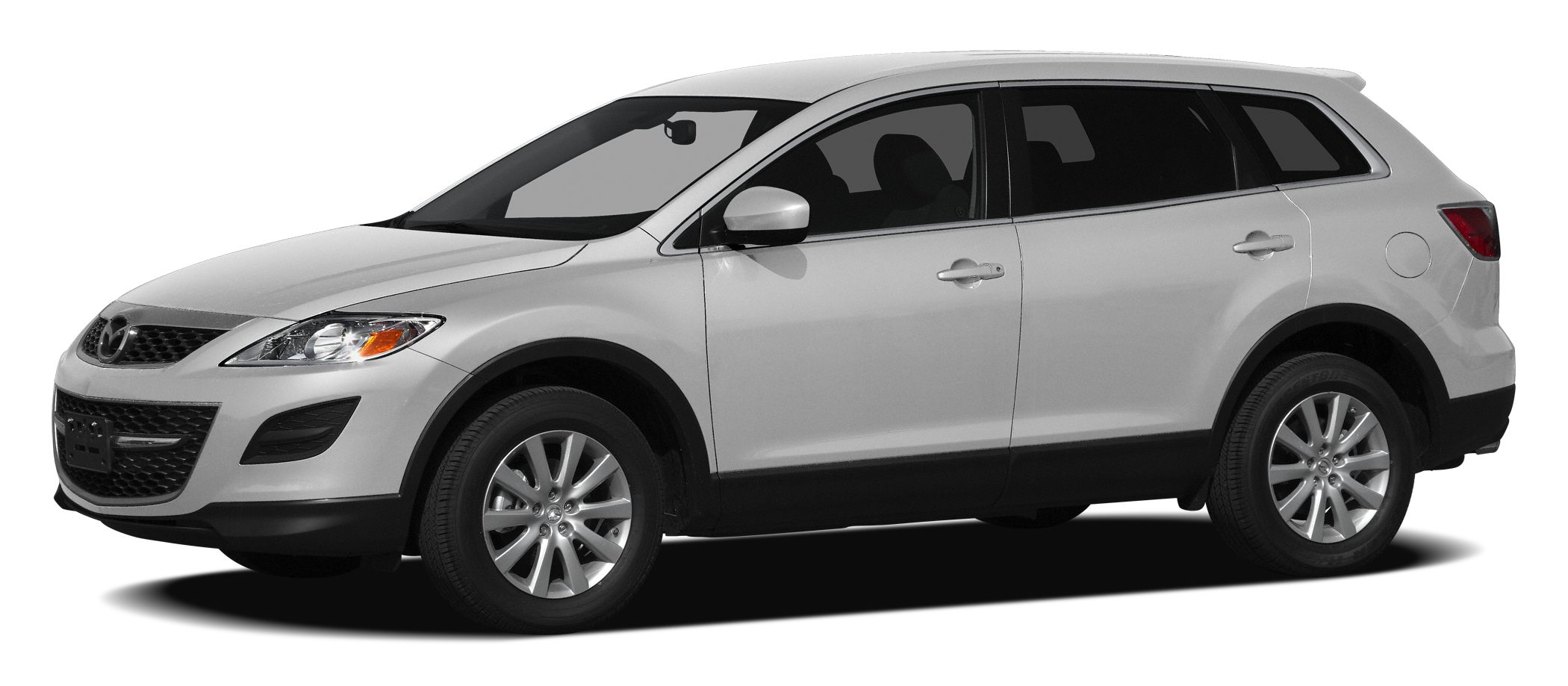 2010 Mazda CX-9 Sport Snatch a steal on this 2010 Mazda CX-9 before someone else snatches it Spac