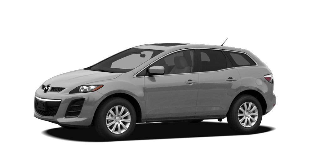 2010 Mazda CX-7 s Grand Touring  WHEN IT COMES TO EXCELLENCE IN USED CAR SALES YOU KNOW YOURE