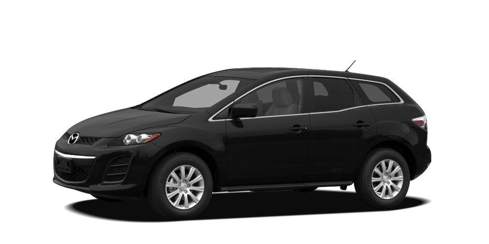 2010 Mazda CX-7 i SV Prices are PLUS tax tag title fee 799 Pre-Delivery Service Fee and 185