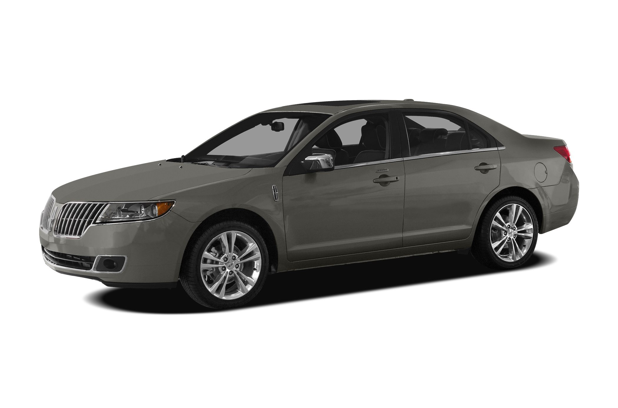 2010 Lincoln MKZ Base Other features include Bluetooth Power door locks Power windows Heated s