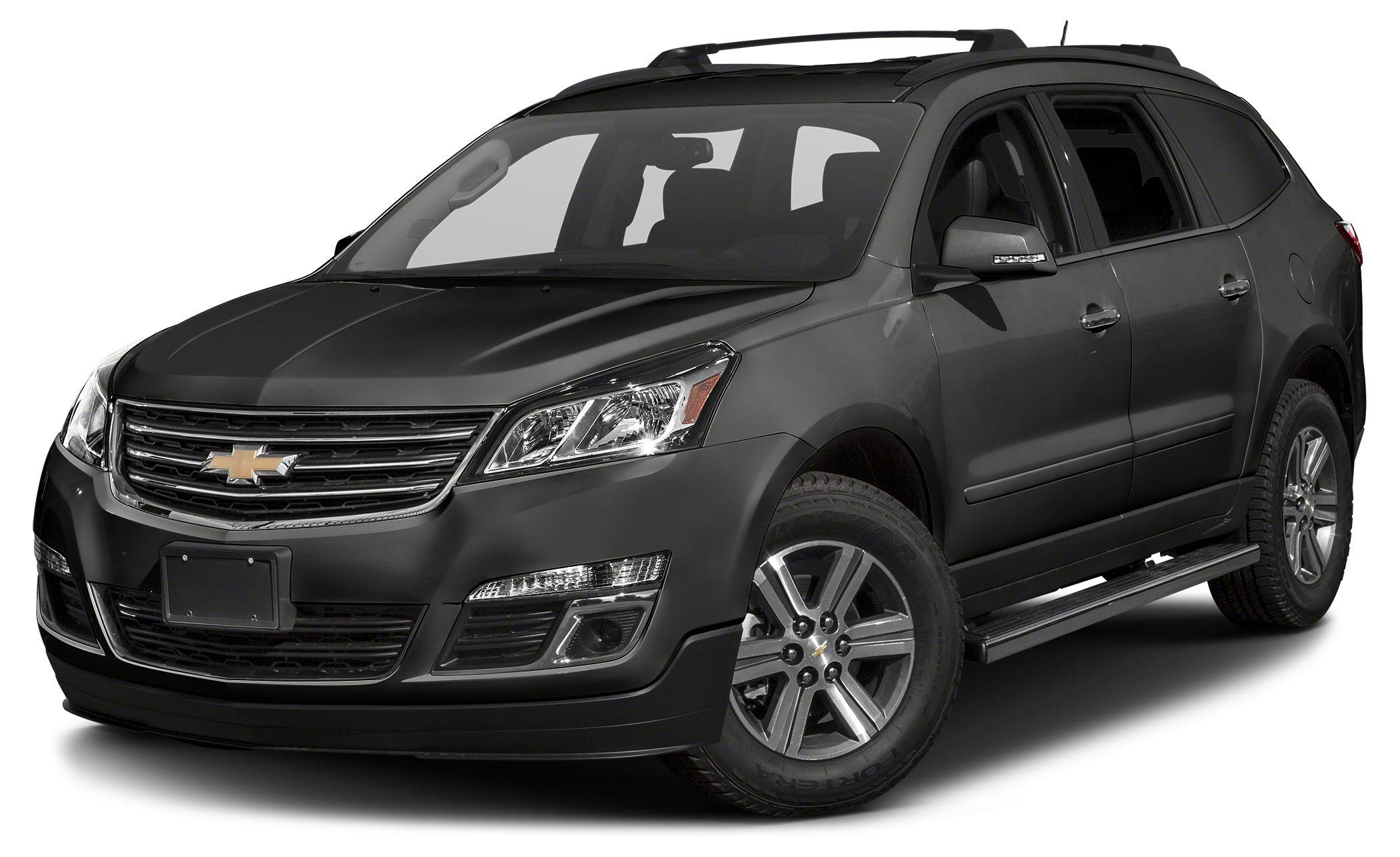 2016 Chevrolet Traverse LT w2LT Miles 16673Color Gray Stock P6998 VIN 1GNKRHKD9GJ125488