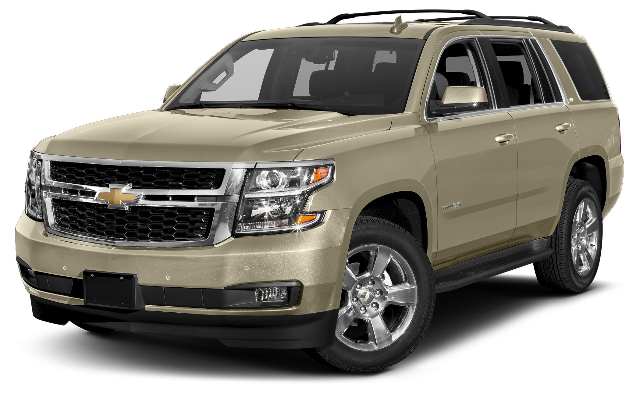 2017 Chevrolet Tahoe LT Miles 22590Color Champagne Silver Metallic Stock M7222 VIN 1GNSCBKC5