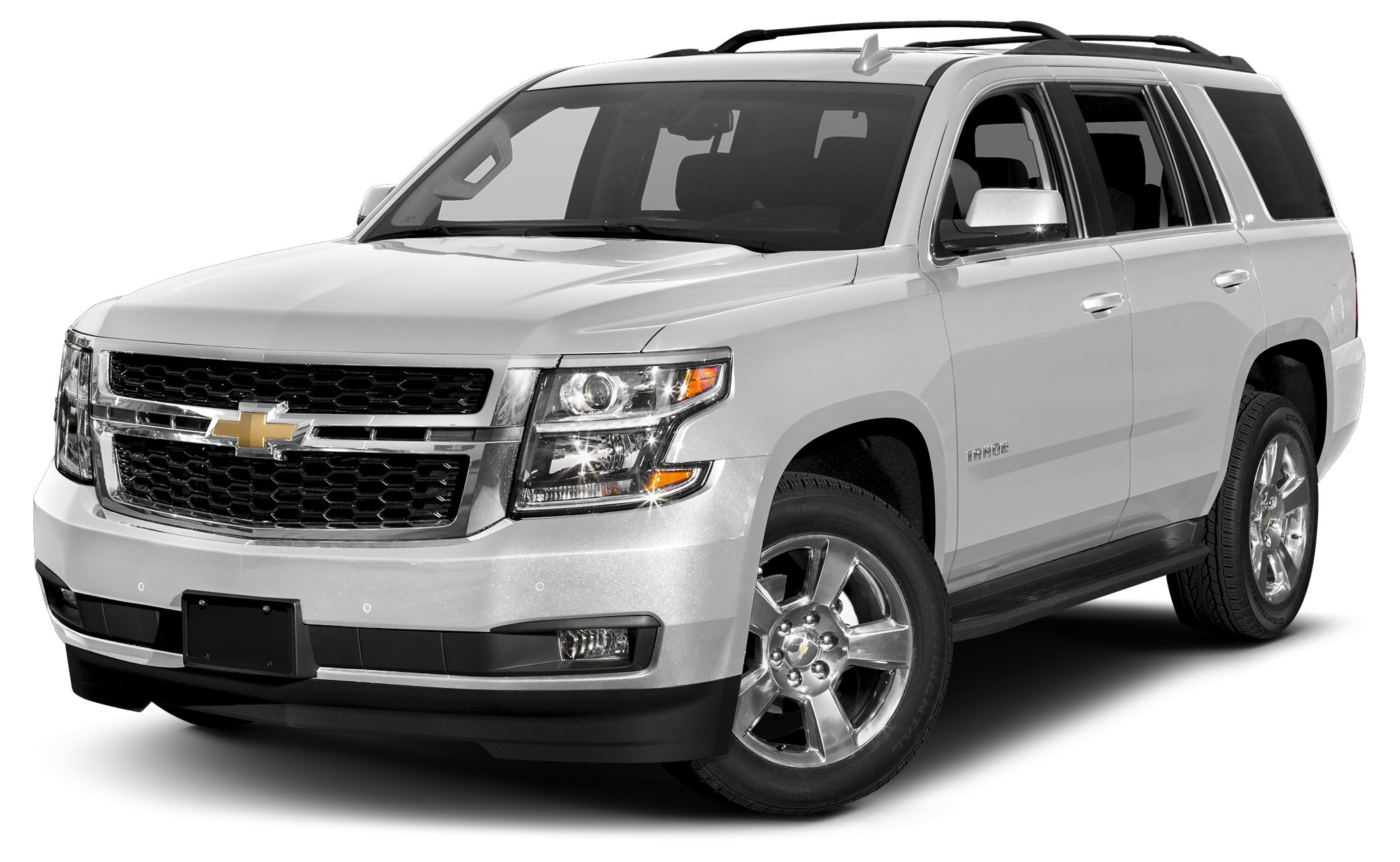 2015 Chevrolet Tahoe LT Excellent Condition Nav System Heated Leather Seats Rear Air Power Lif