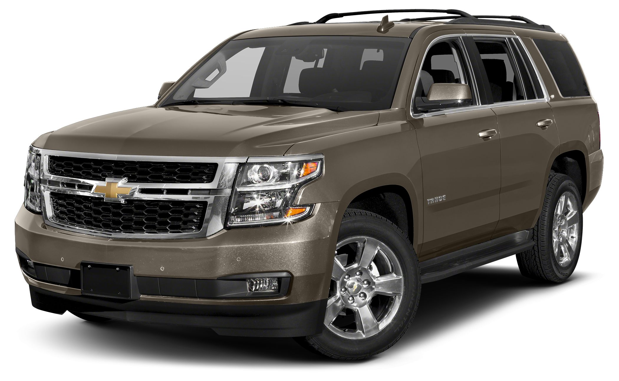 2017 Chevrolet Tahoe LT Whether youre headed for a weekend at the lake or a quick stop at the off