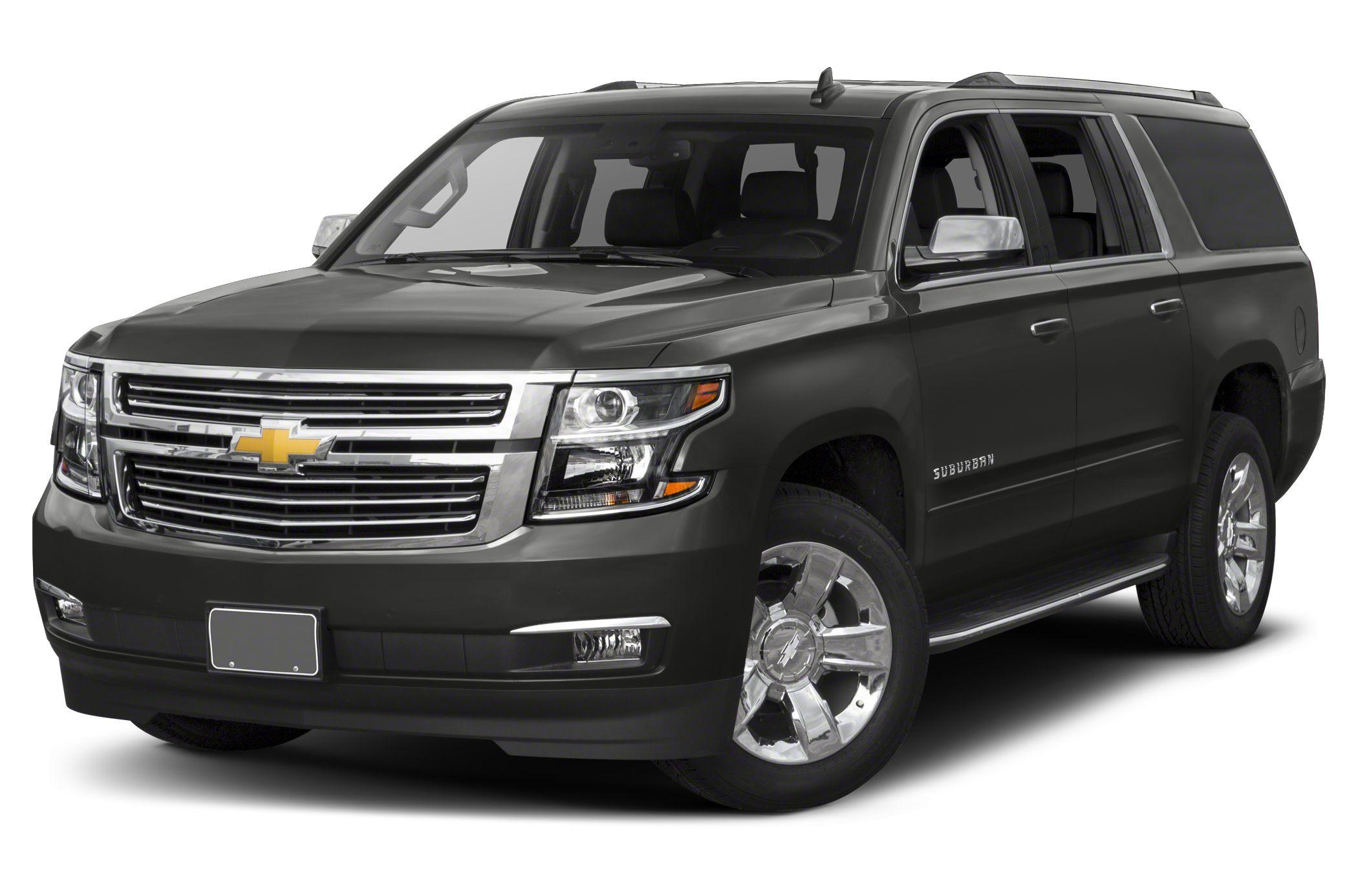 2017 Chevrolet Suburban Premier Miles 5Color White Stock S177482 VIN 1GNSKJKC4HR318914