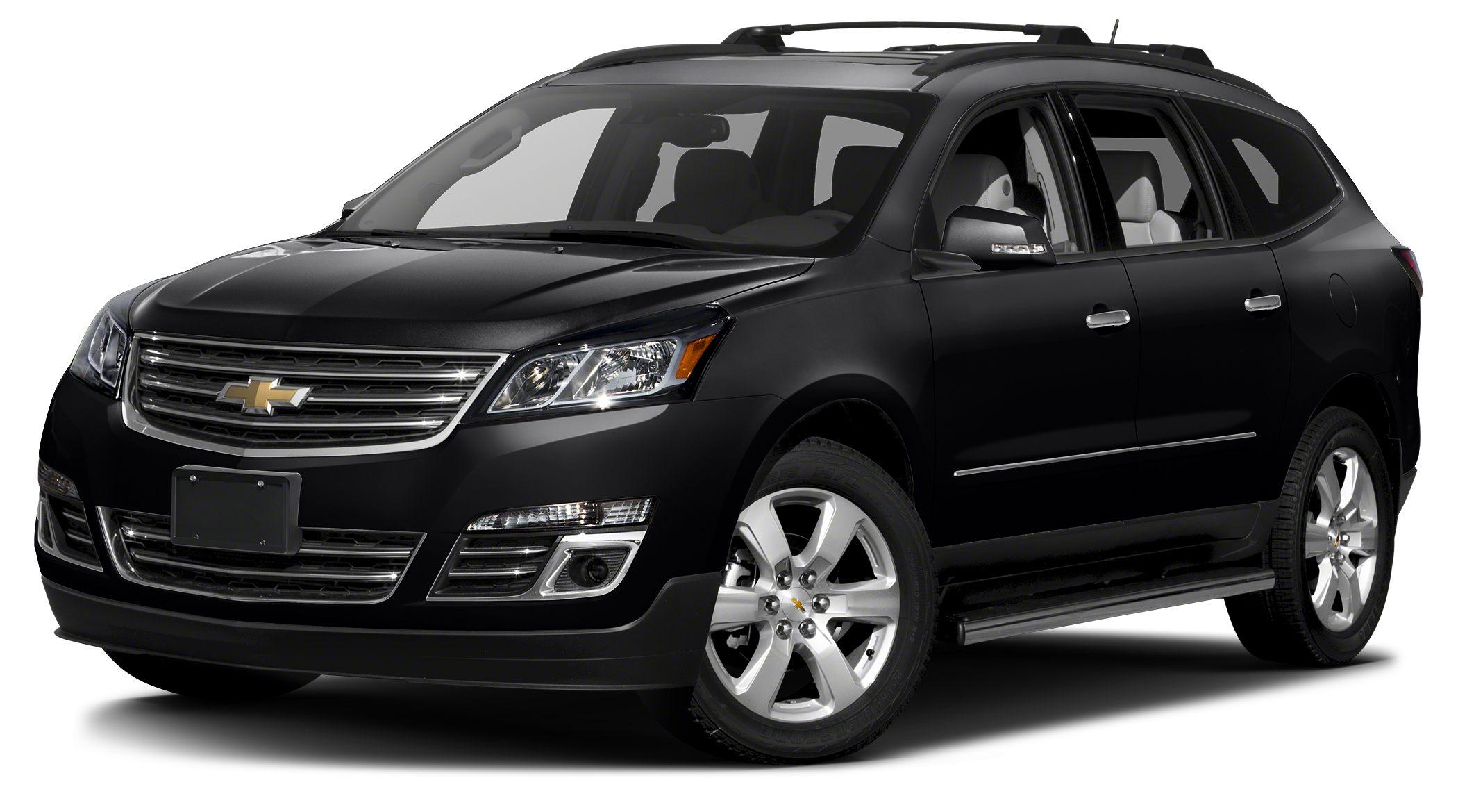 2017 Chevrolet Traverse Premier Miles 5Color Black Stock T7045 VIN 1GNKRJKD1HJ124859
