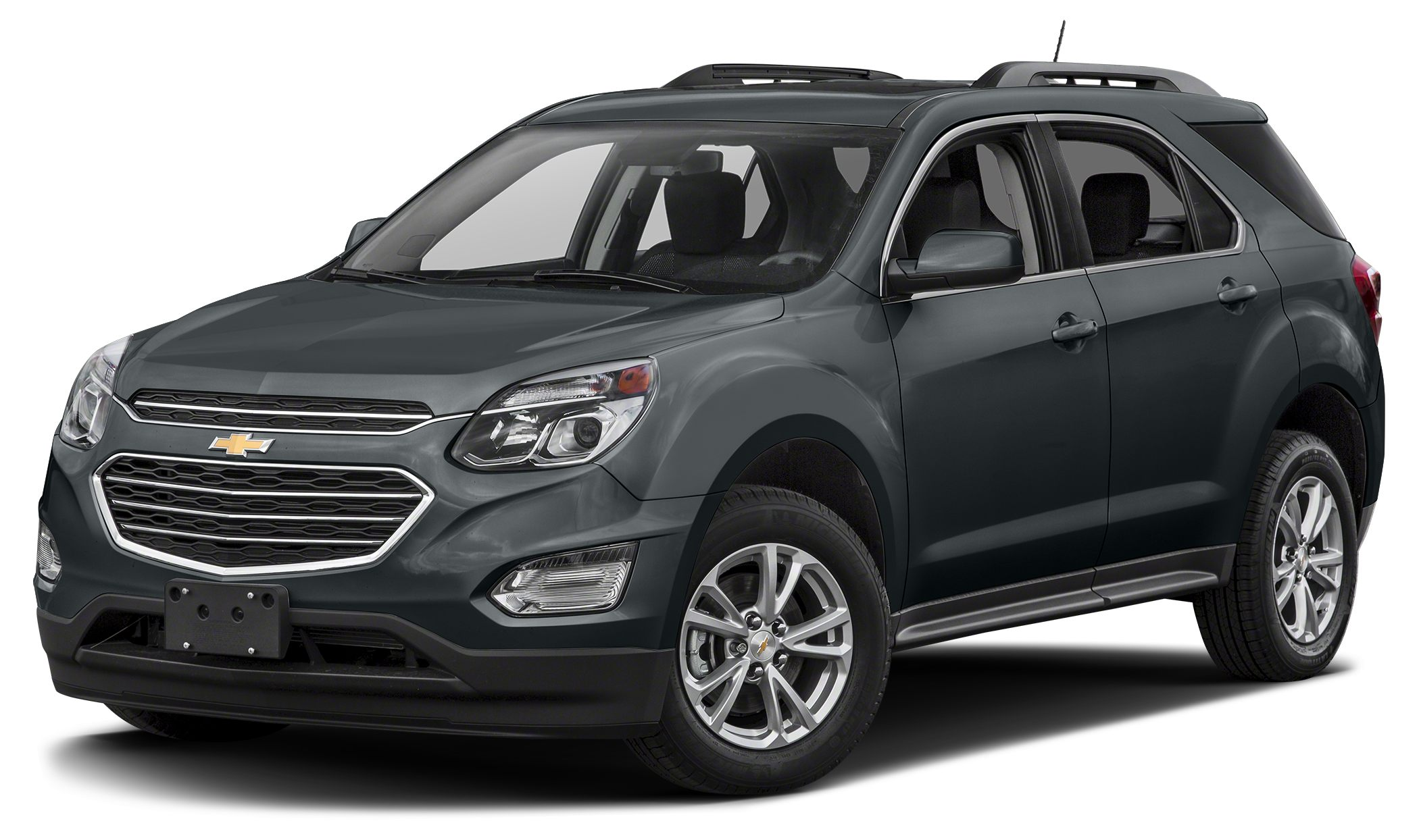 2017 Chevrolet Equinox LT Miles 0Color Nightfall Gray Metallic Stock 512851 VIN 2GNALCEK1H15