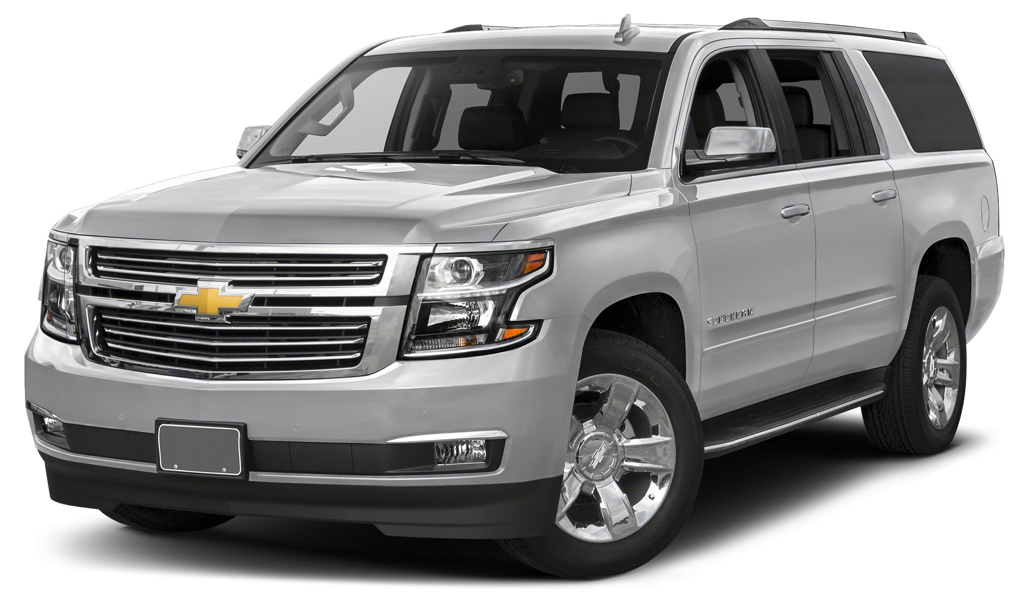 2016 Chevrolet Suburban LTZ Chevrolet Suburban 2016 LTZ CARFAX One-Owner Clean CARFAX Reviews