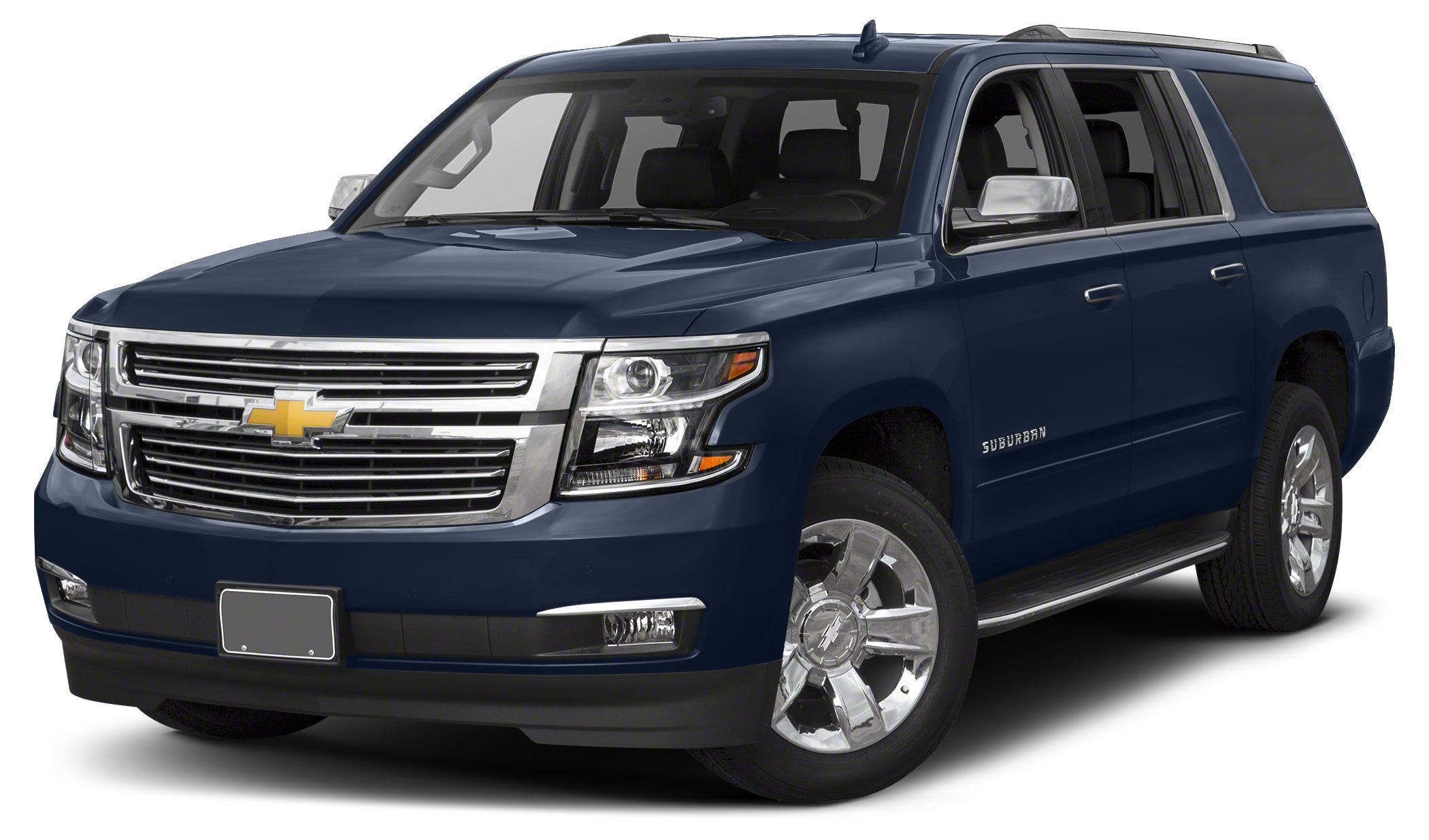 2017 Chevrolet Suburban Premier Great MPG 23 MPG Hwy Do you want it all Well with this fine