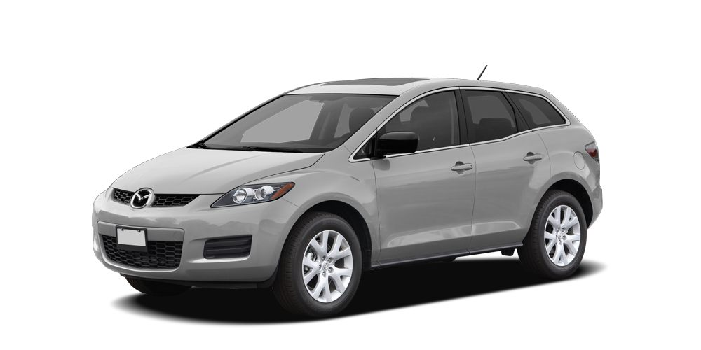 2009 Mazda CX-7 Sport If youve been dreaming about just the right SUV then stop your search right