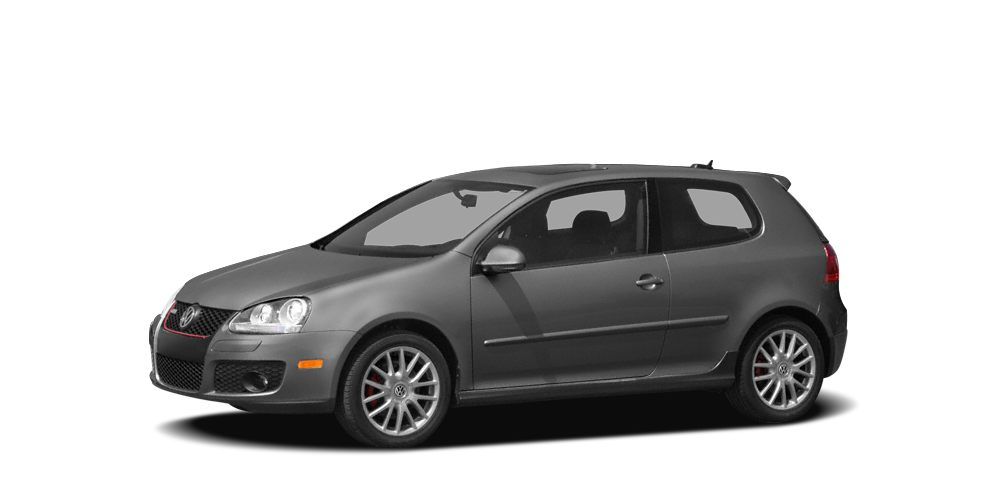 2009 Volkswagen GTI 2-Door This particular One-Owner GTI is absolutely gorgeous Outfitted in the