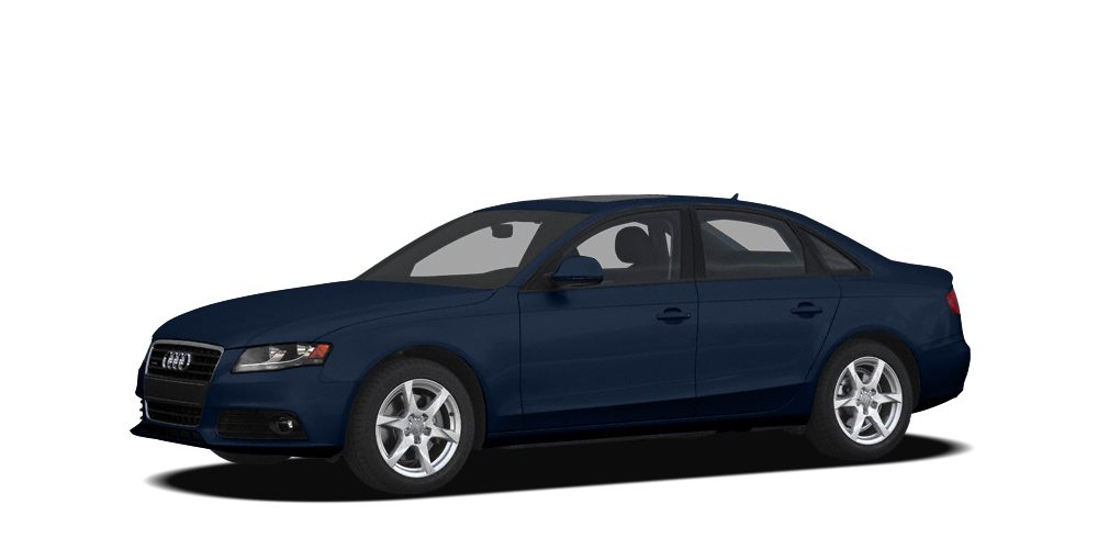 2011 Audi A4 20T quattro Premium Contact Motors Northwest today for information on this Premium P