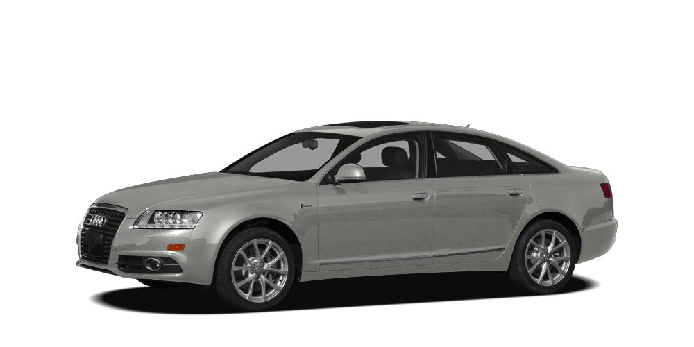 2011 Audi A6 30 quattro Premium OUR PRICESYoure probably wondering why our prices are so much l