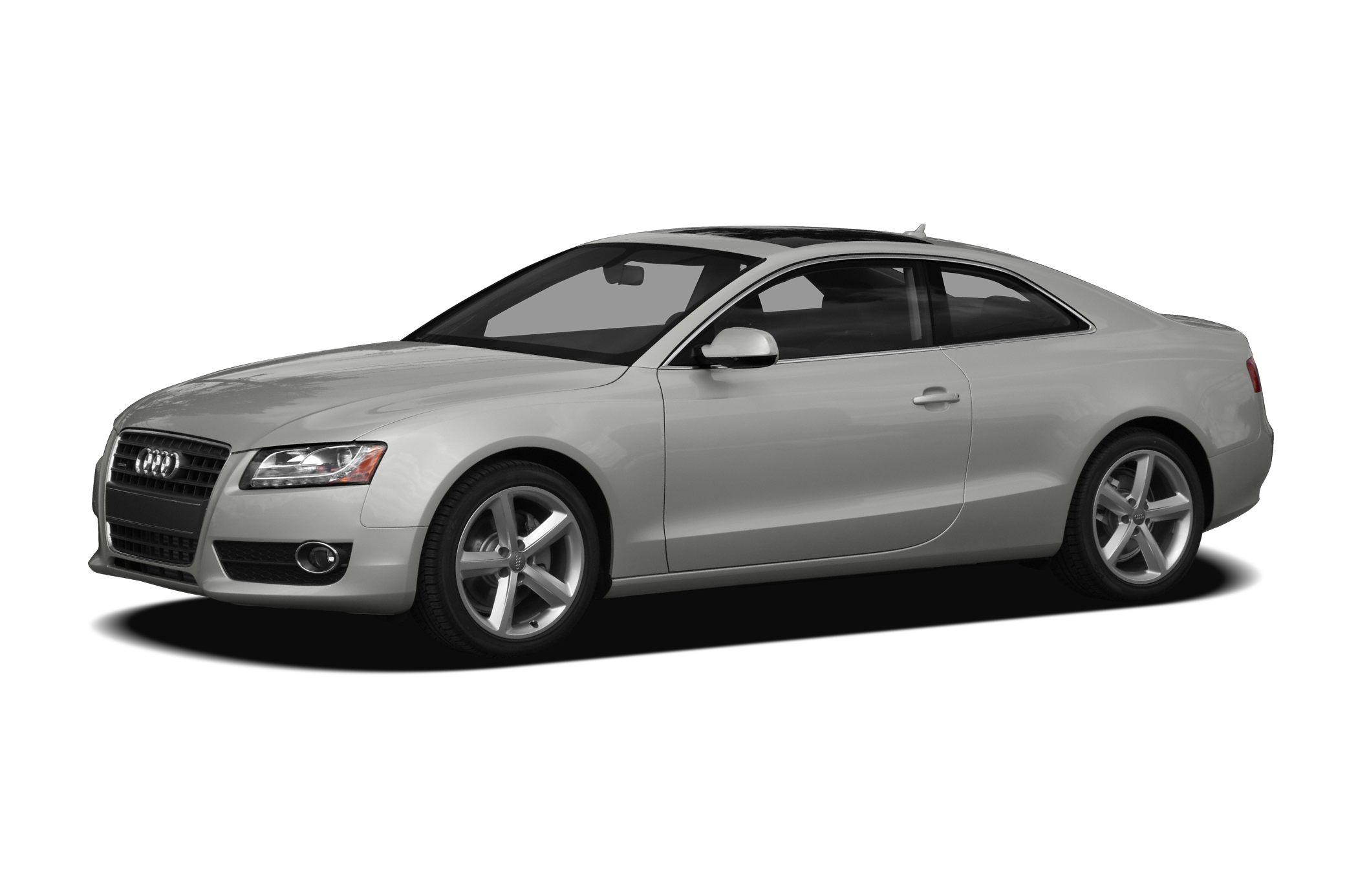 2011 Audi A5 20T quattro Premium Miles 75774Color Blue Pearl Stock 026376