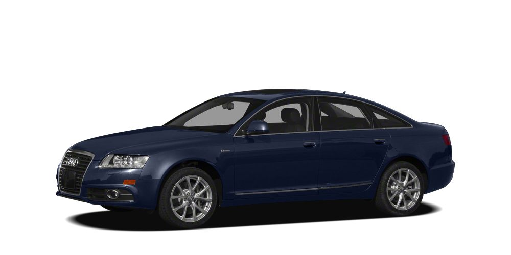 2011 Audi A6 30 quattro Premium  WHEN IT COMES TO EXCELLENCE IN USED CAR SALES YOU KNOW YOURE