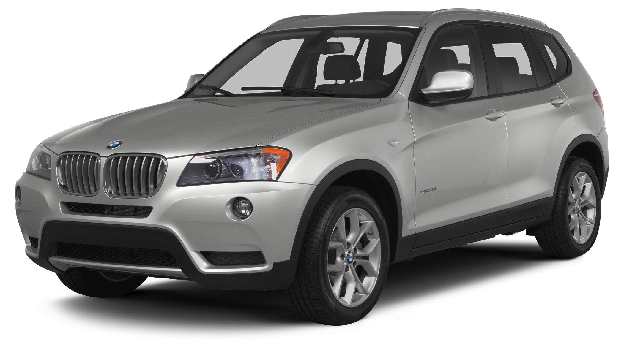 2013 BMW X3 xDrive28i NAVIGATION1 OWNERCARAFX CERTIFIEDDEALER MAINTAINEDIMMACULATE PAN