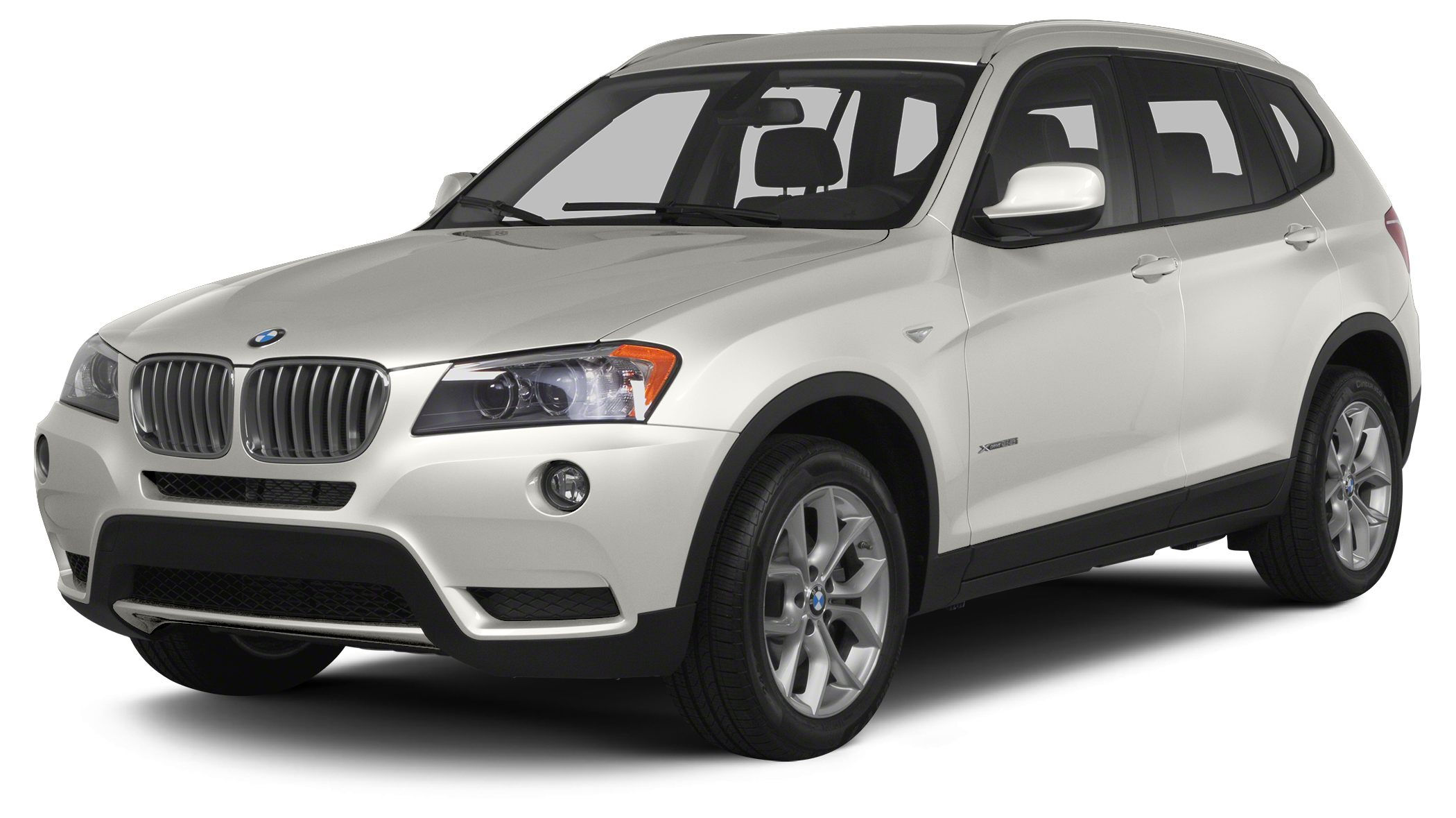 2013 BMW X3 xDrive28i M SPORT PACKAGE HEATED SEATS UPGRADED M SPORT BODY KIT M SPORT INTERIOR