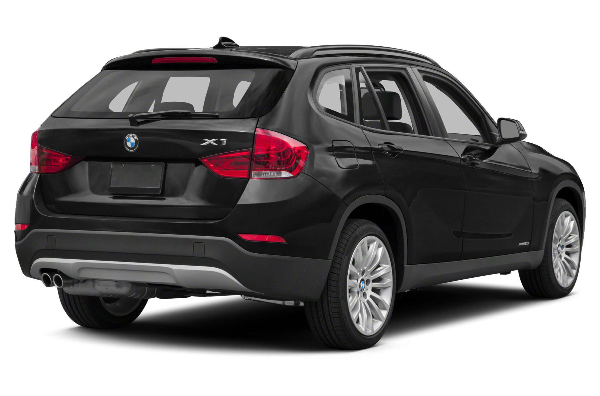 2015 BMW X1 xDrive28i Clean CARFAX Midnight 2015 BMW X1 xDrive28i AWD 20L 4-Cylinder DOHC 16V Tw