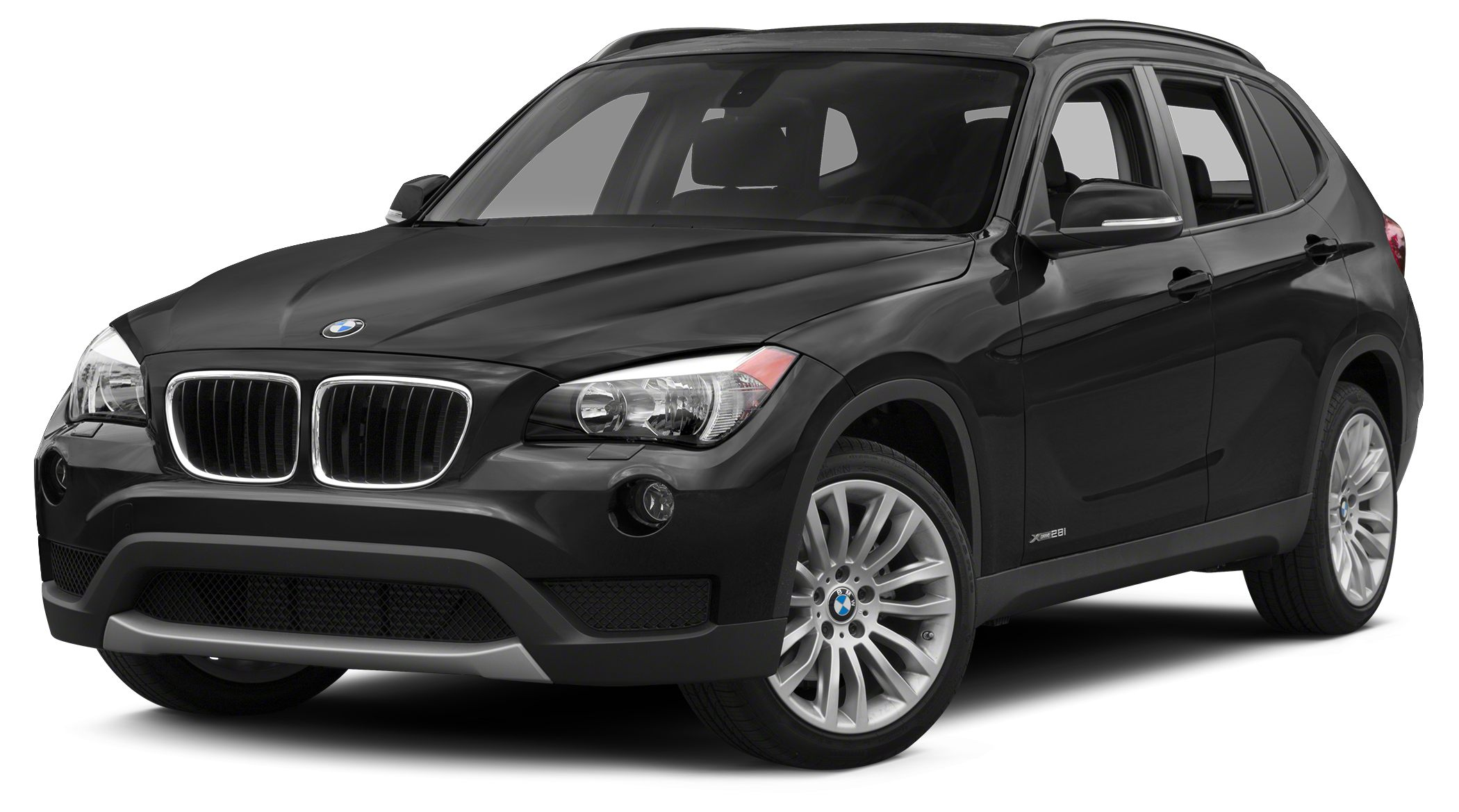 2014 BMW X1 xDrive28i Vehicle Detailed Recent Oil Change and Passed Dealer Inspection Get a gri