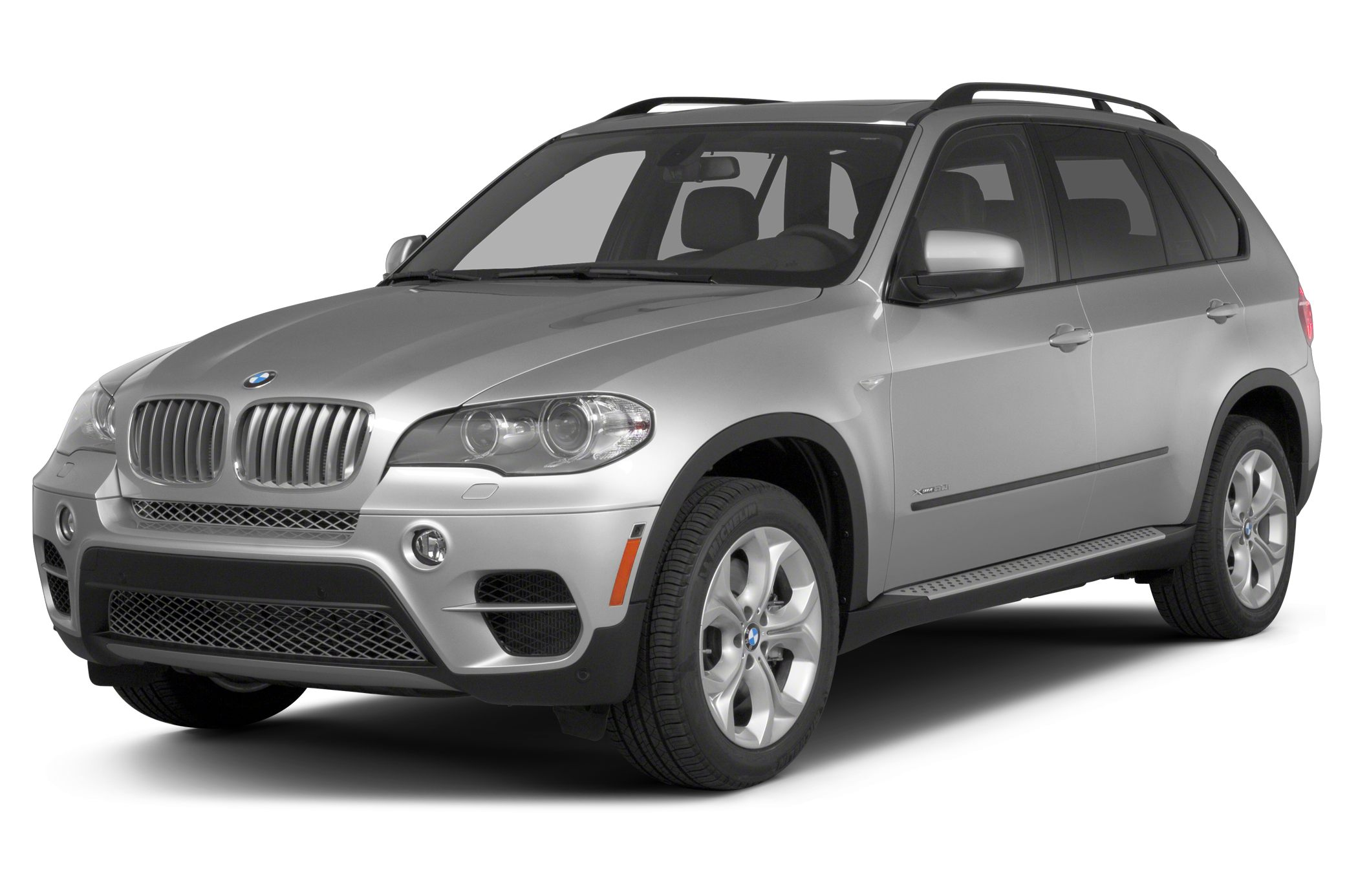 2013 BMW X5 xDrive35i This outstanding X5 with its grippy AWD will handle anything mother nature de