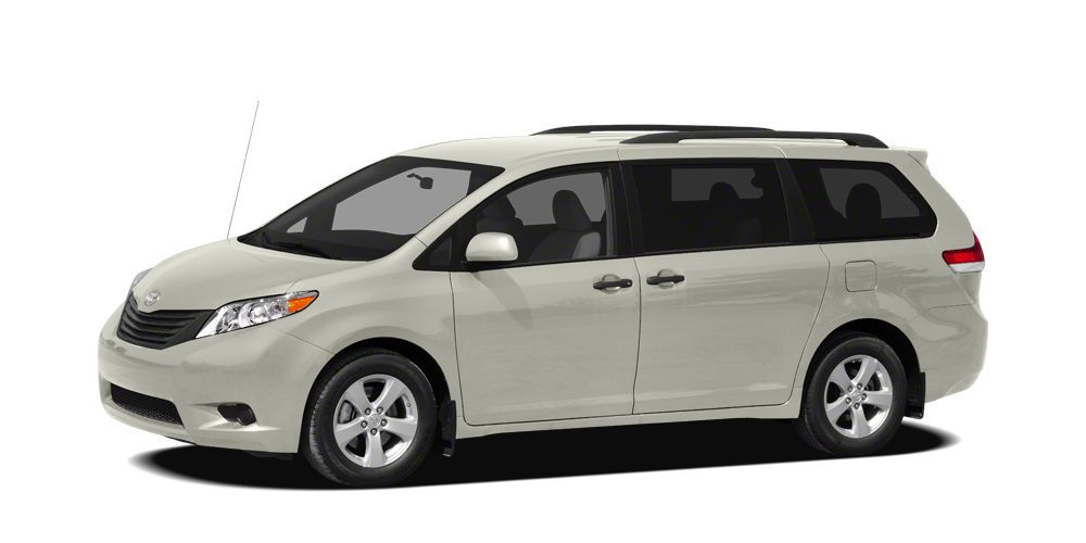 2012 Toyota Sienna Limited 7 Passenger 2 YEARS MAINTENANCE INCLUDED WITH EVERY VEHICLE PURCHASED Y