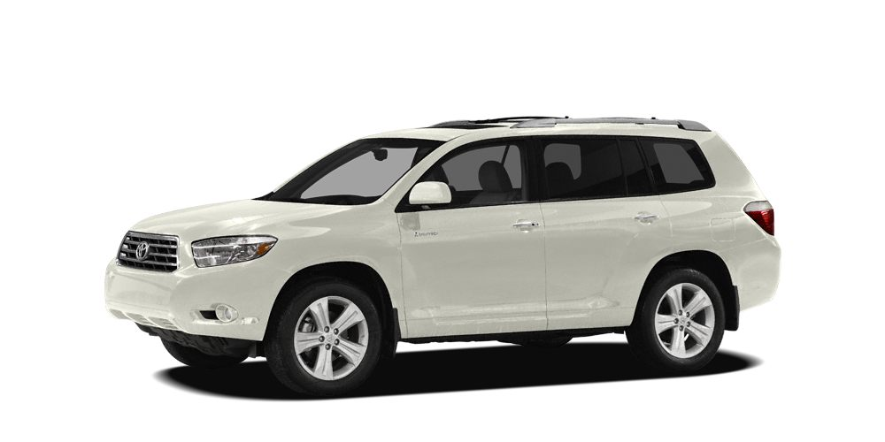 2008 Toyota Highlander Limited Miles 103892Color Blizzard Pearl Stock 82026589 VIN JTEDS42A8