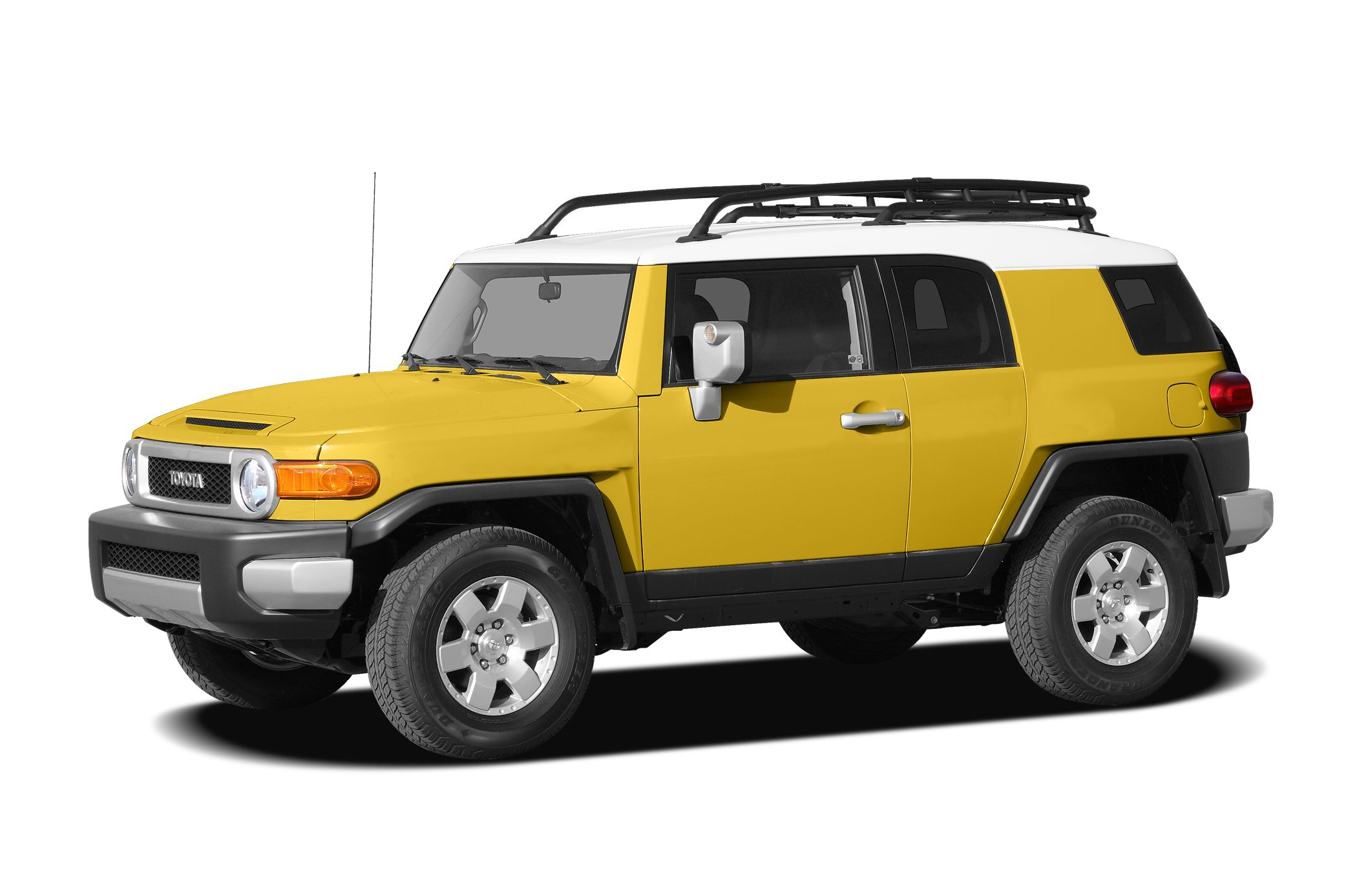 2008 Toyota FJ Cruiser Base Proudly serving manatee county for over 60 years offering Cars Trucks