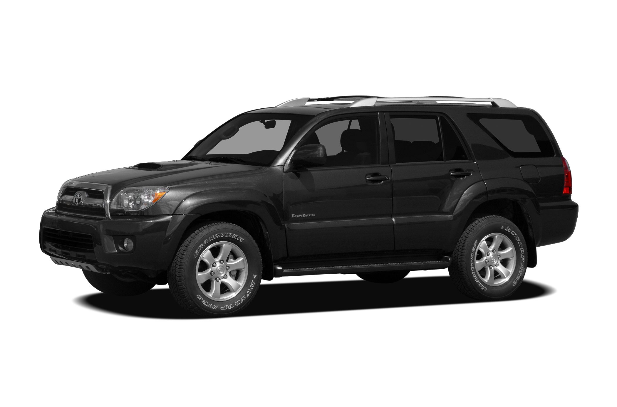 2008 Toyota 4Runner SR5  WHEN IT COMES TO EXCELLENCE IN USED CAR SALES YOU KNOW YOURE AT STAR