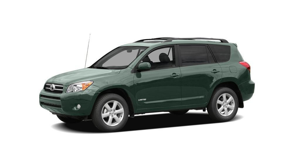2008 Toyota RAV4 Base LOW MILES - 59074 PRICED TO MOVE 300 below Kelley Blue Book RAV4 trim C