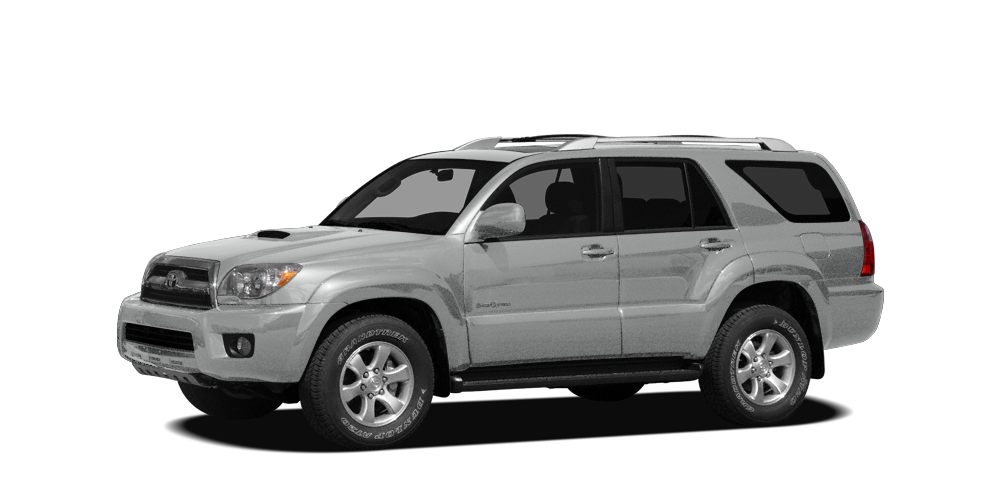 2008 Toyota 4Runner SR5 SR5 trim Excellent Condition PRICED TO MOVE 200 below Kelley Blue Book