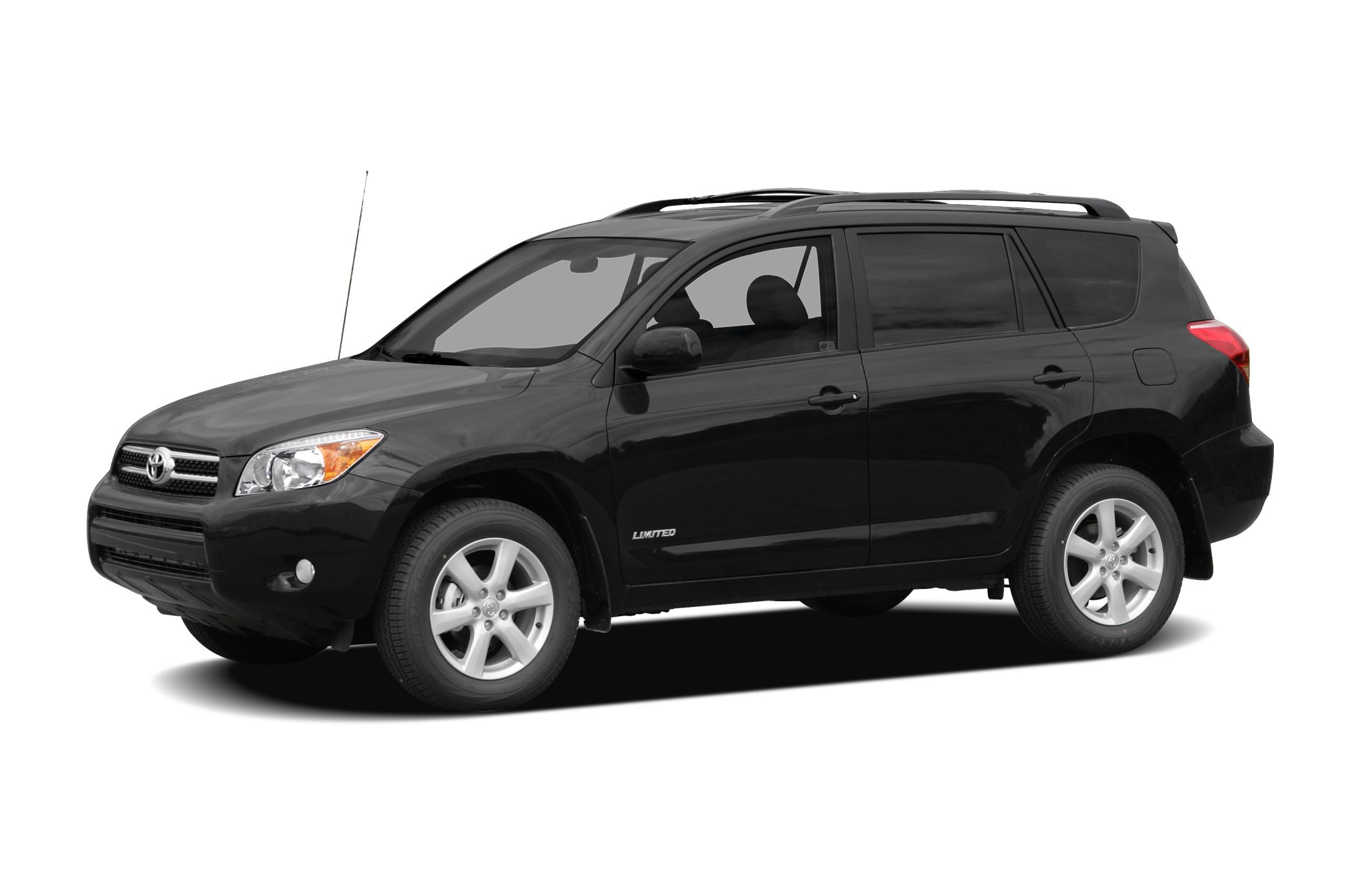 2008 Toyota RAV4 Limited This 2008 Toyota RAV4 4dr 4WD 4dr 4-cyl 4-Speed Automatic Ltd features a