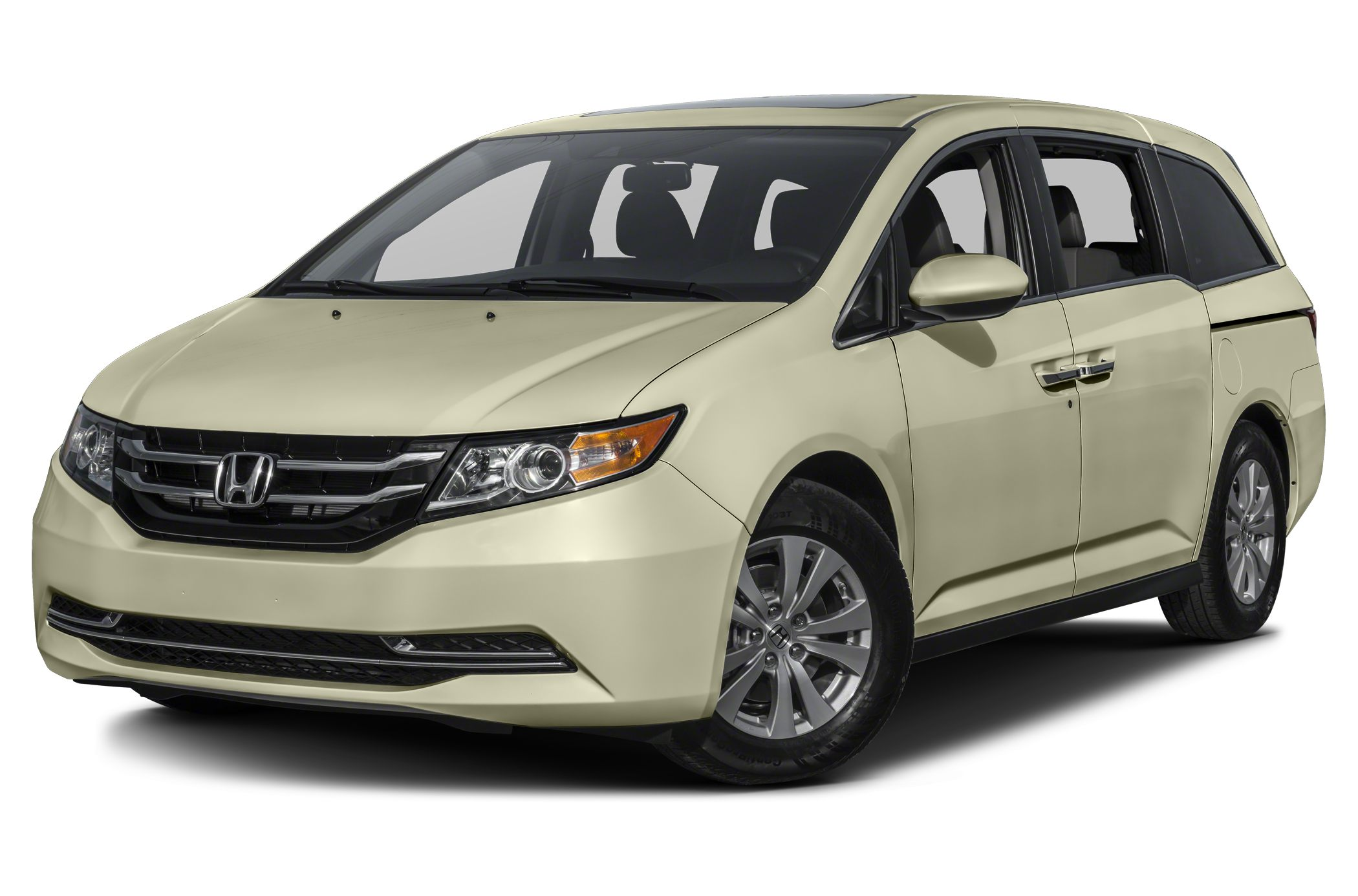 2016 Honda Odyssey EX-L Lifetime Oil Changes Included offers you even greater value and WE help y