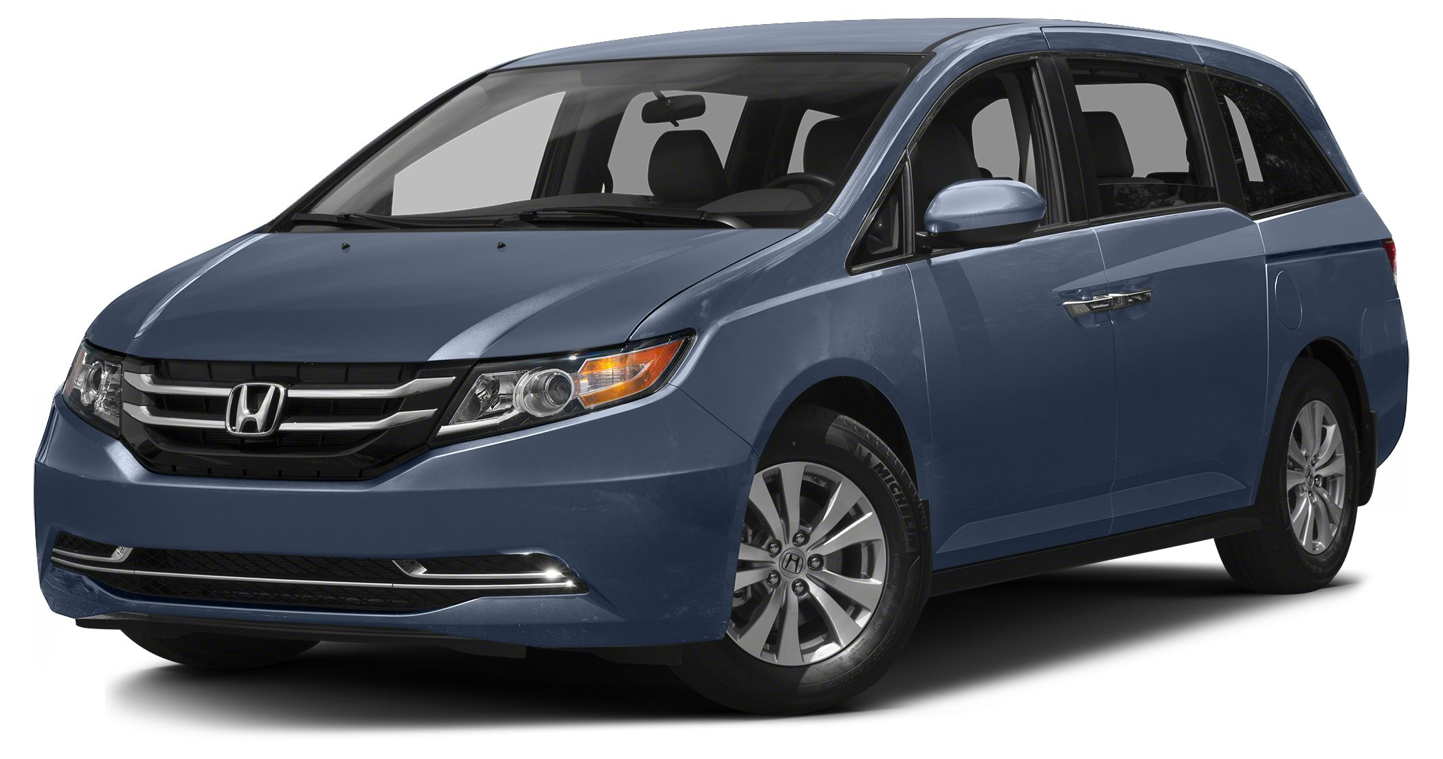 2016 Honda Odyssey EX Call ASAP Join us at Classic of Texoma Honda has done it again They have