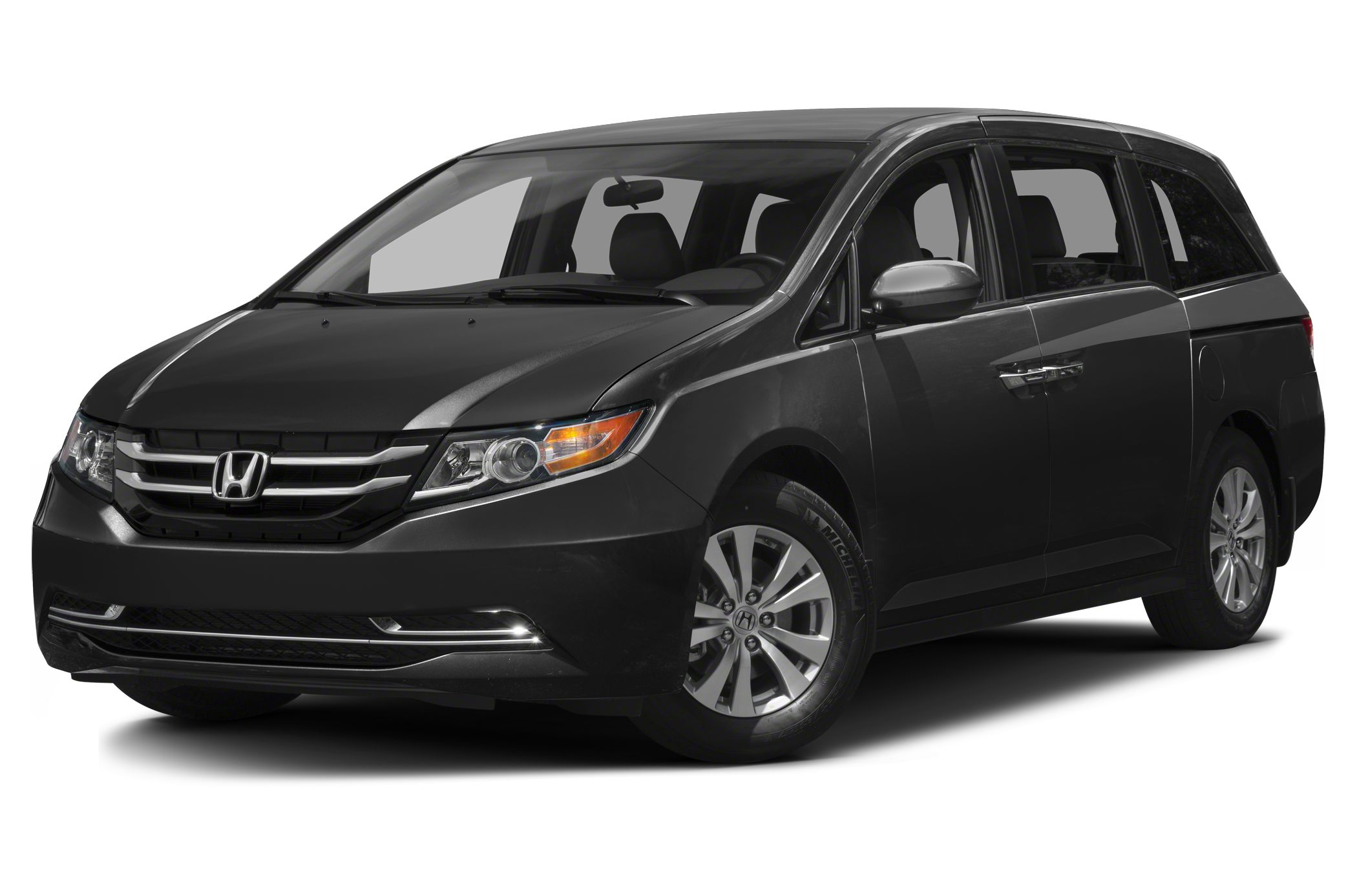 2016 Honda Odyssey EX Gettel Certified Plus One Owner Clean Carfax Local Trade In and