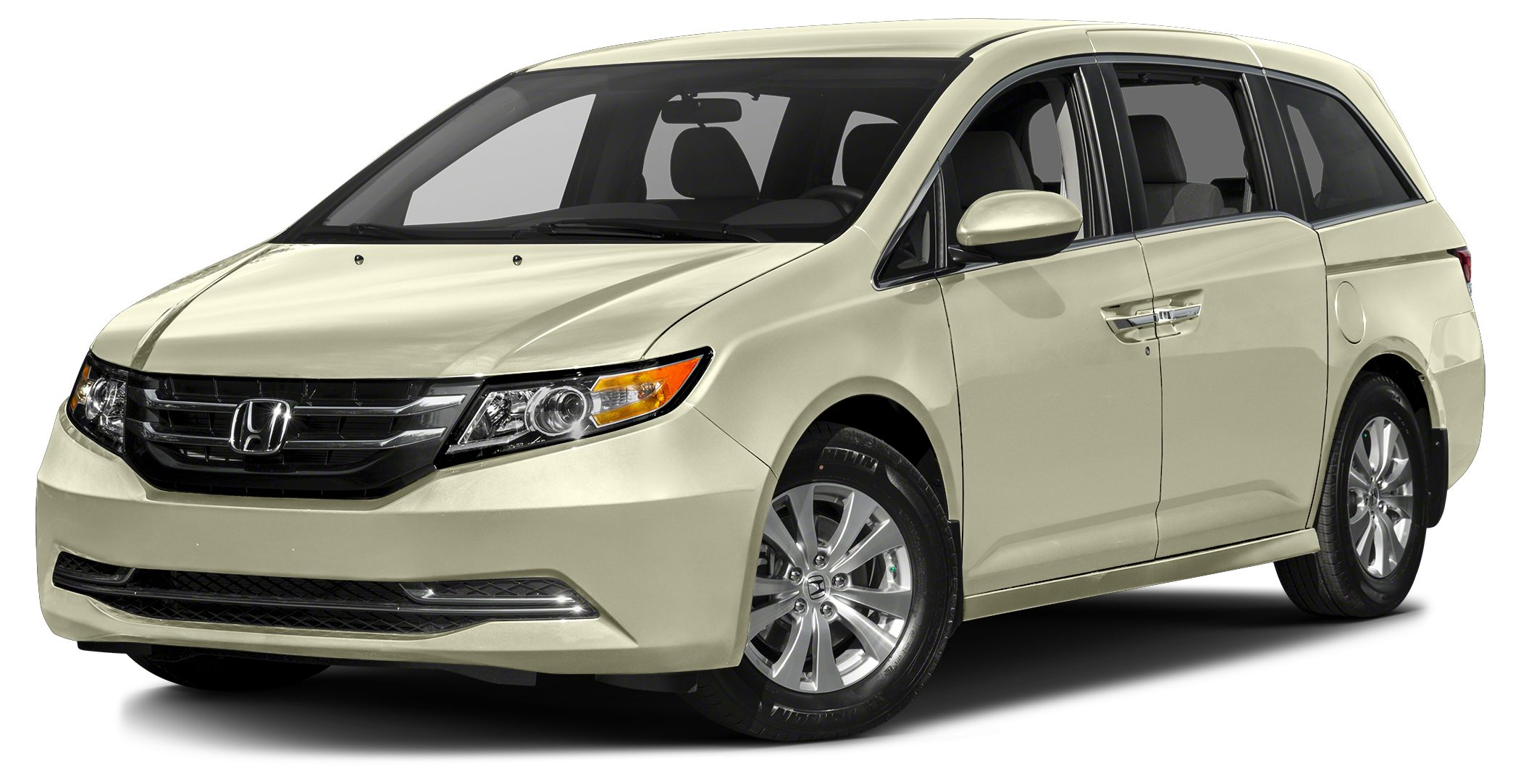 2016 Honda Odyssey SE built in vac rear entertainment smart entry 17 inch alloys lanewatch tr