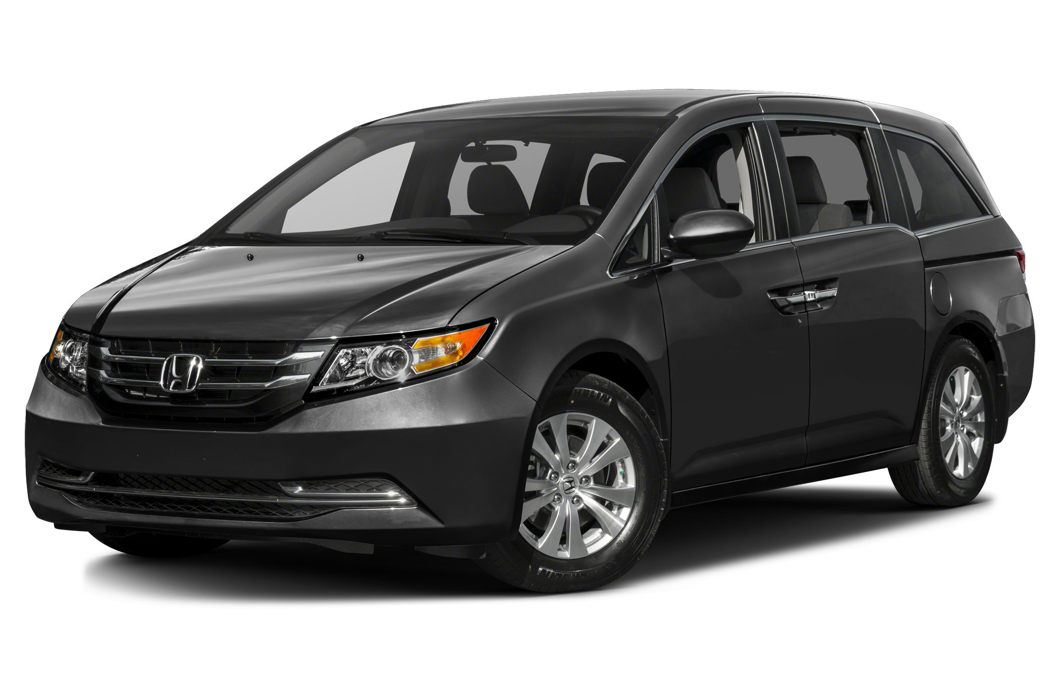 2016 Honda Odyssey SE Get a grip with amazing traction control Sticking power with super traction
