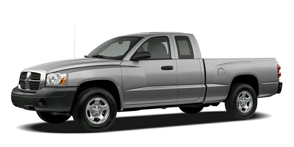 2005 Dodge Dakota ST Miles 86830Color Mineral Gray Clearcoat Metallic Stock 160709A VIN 1D7H