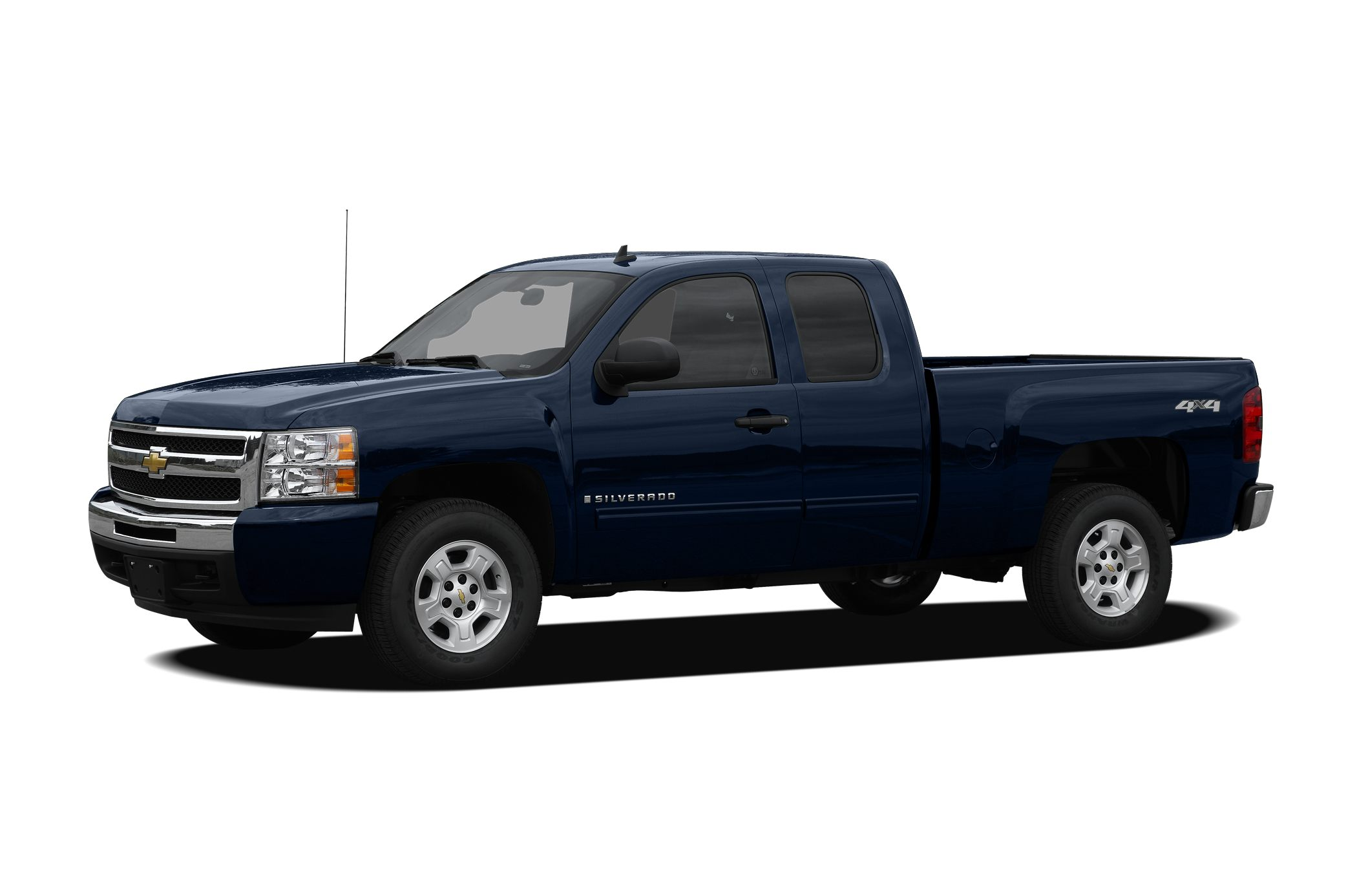 2010 Chevrolet Silverado 1500 WT  WHEN IT COMES TO EXCELLENCE IN USED CAR SALES YOU KNOW YOUR