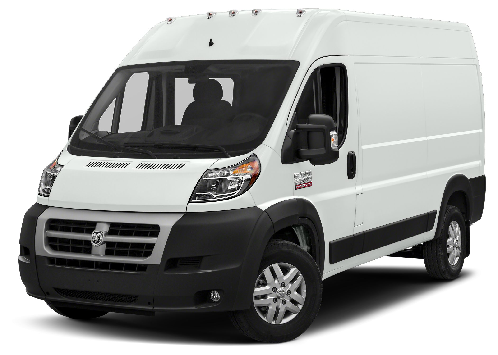 2015 RAM ProMaster 1500 136 WB High Roof Cargo Steer your way toward stress-free driving with anti