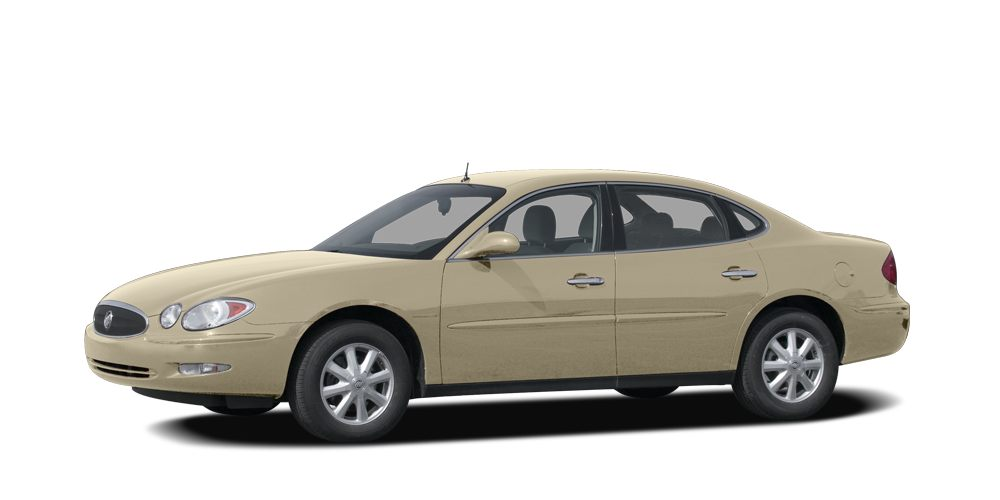 2008 Buick LaCrosse CXL Miles 90254Color Gold Stock 182440C VIN 2G4WD582581371541