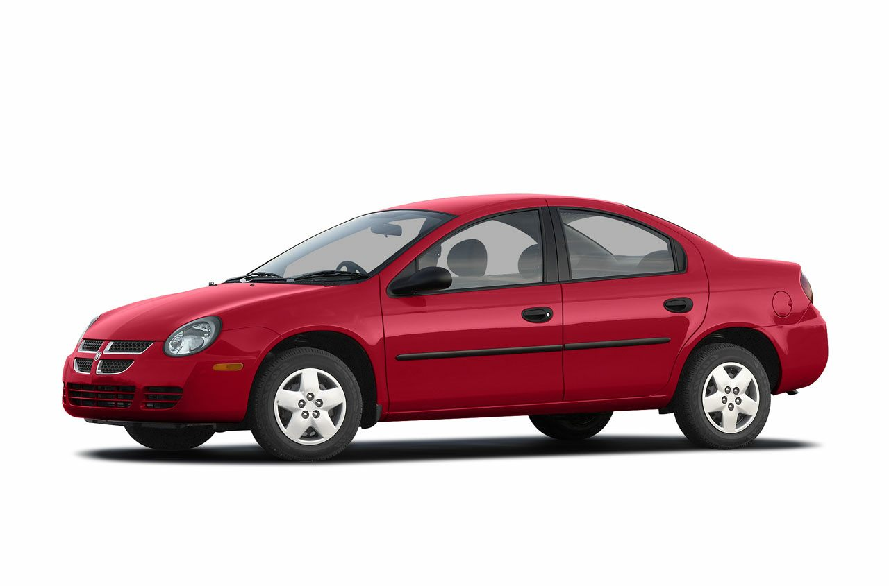 2004 Dodge Neon SXT  WHEN IT COMES TO EXCELLENCE IN USED CAR SALESYOU KNOW YOURE AT STAR AUT
