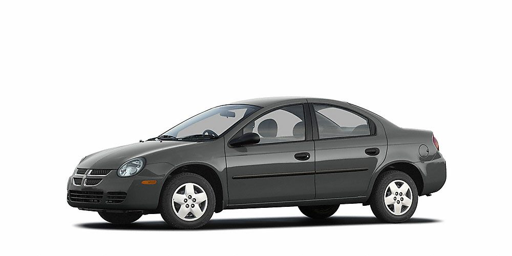 2004 Dodge Neon SXT WE SELL OUR VEHICLES AT WHOLESALE PRICES AND STAND BEHIND OUR CARS  COME
