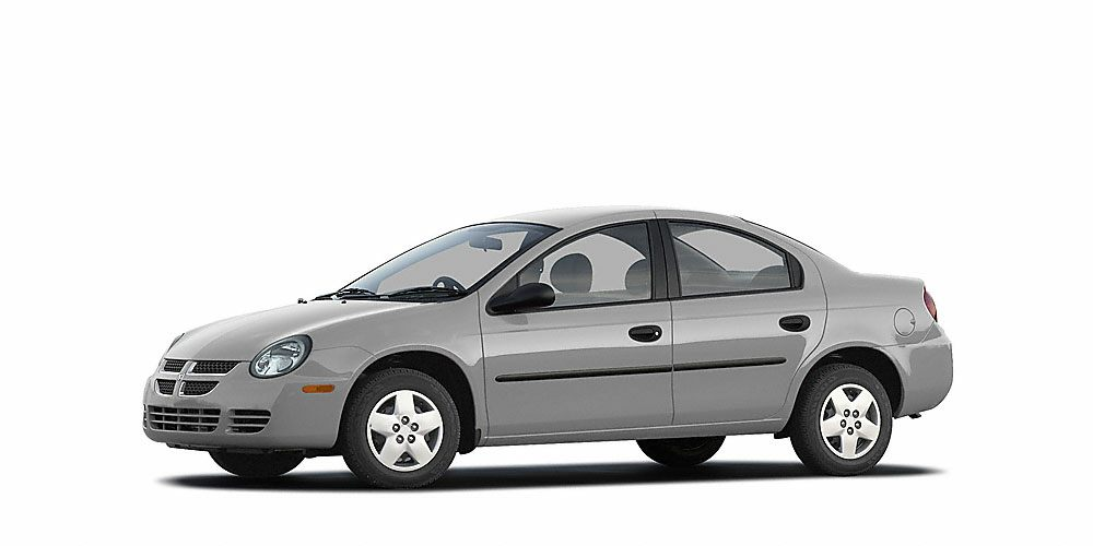 2004 Dodge Neon SXT Miles 140129Color Bright Silver Metallic Stock 8200 VIN 1B3ES56C74D62593