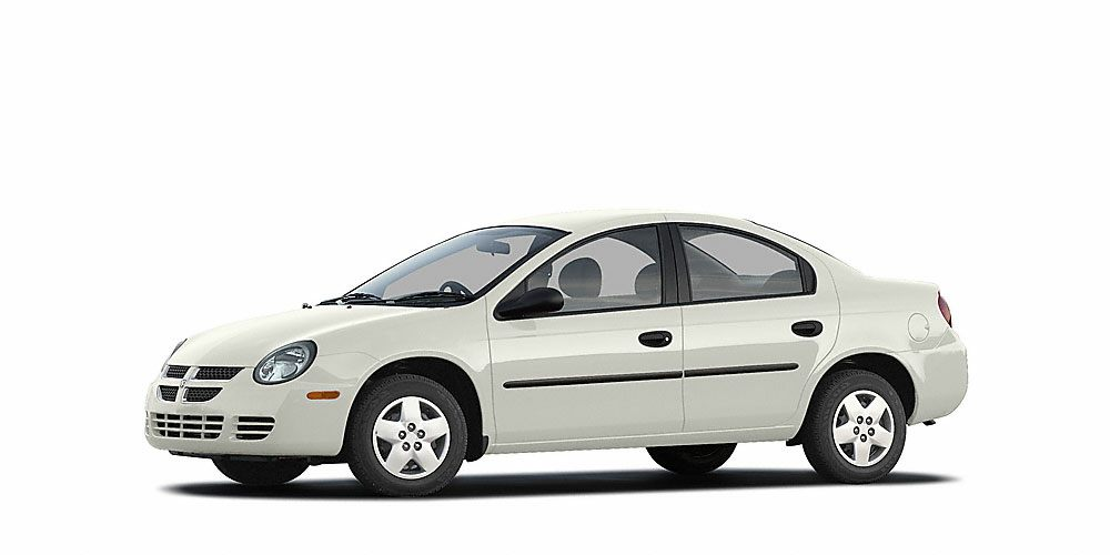 2004 Dodge Neon SE Miles 162010Color White Stock K15179A VIN 1B3ES26C54D623272